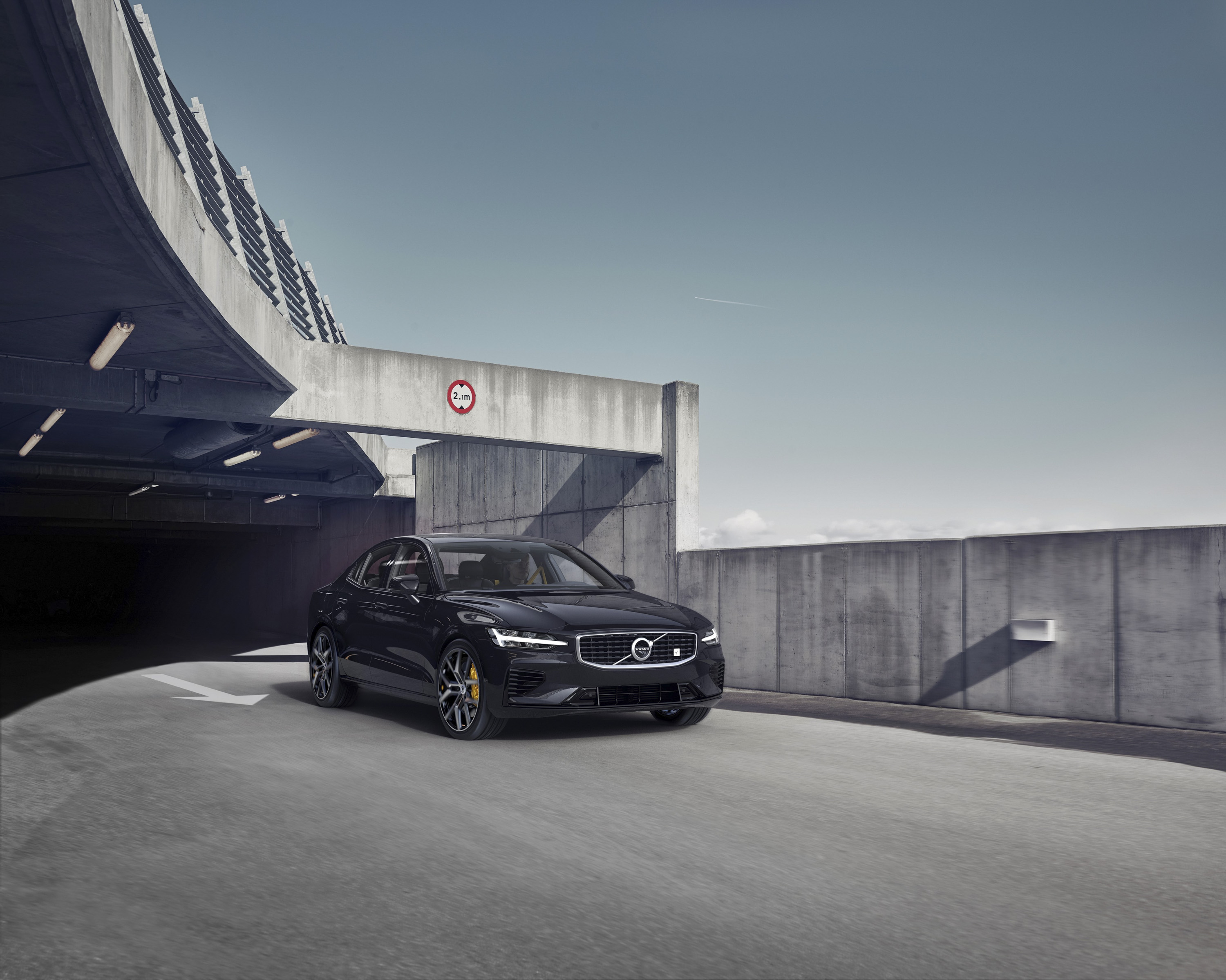 2019 S60 T8 Polestar Engineered Sells Out In Less Than An Hour Top