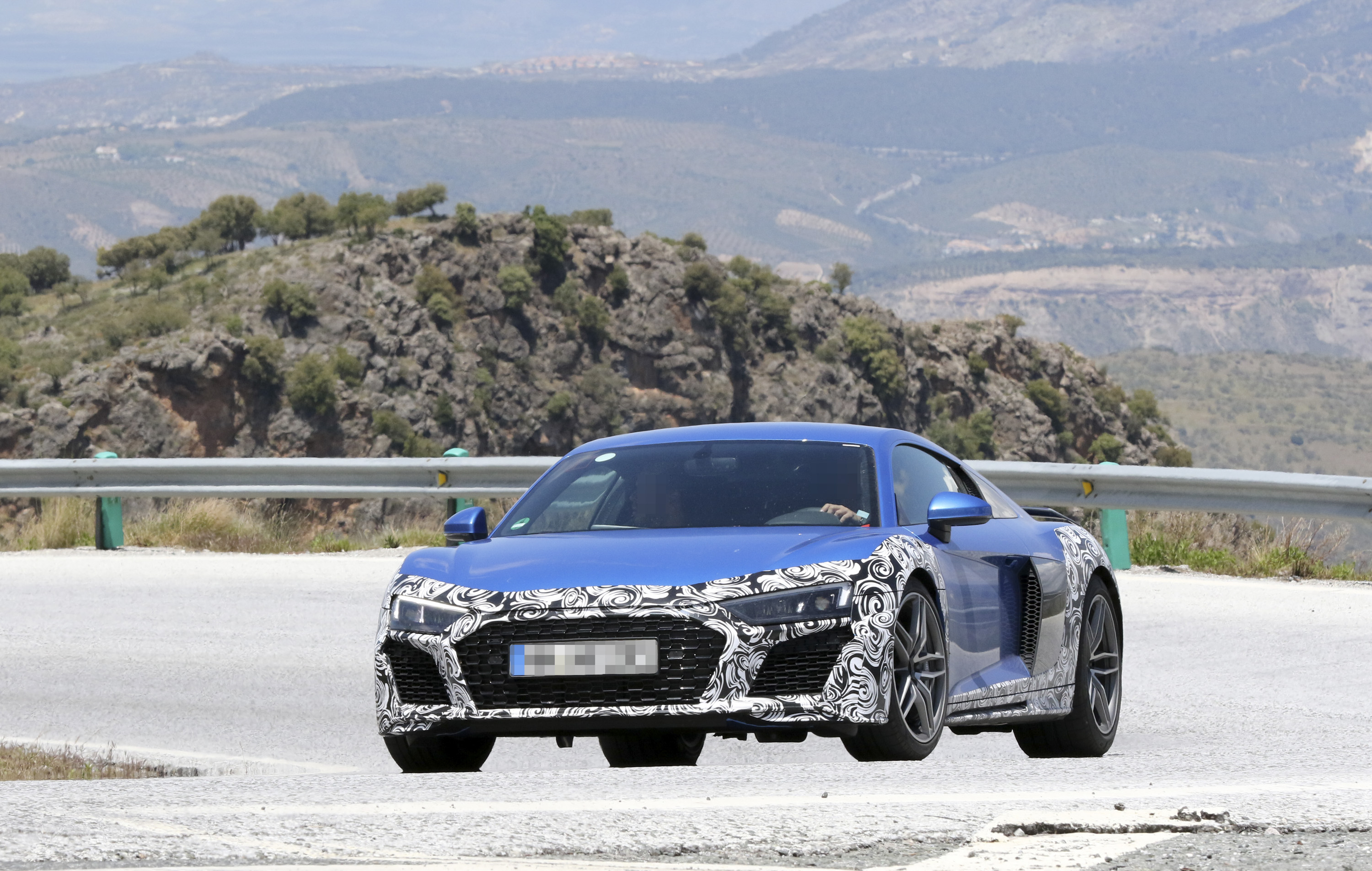 2019 Audi R8 Gt Top Speed
