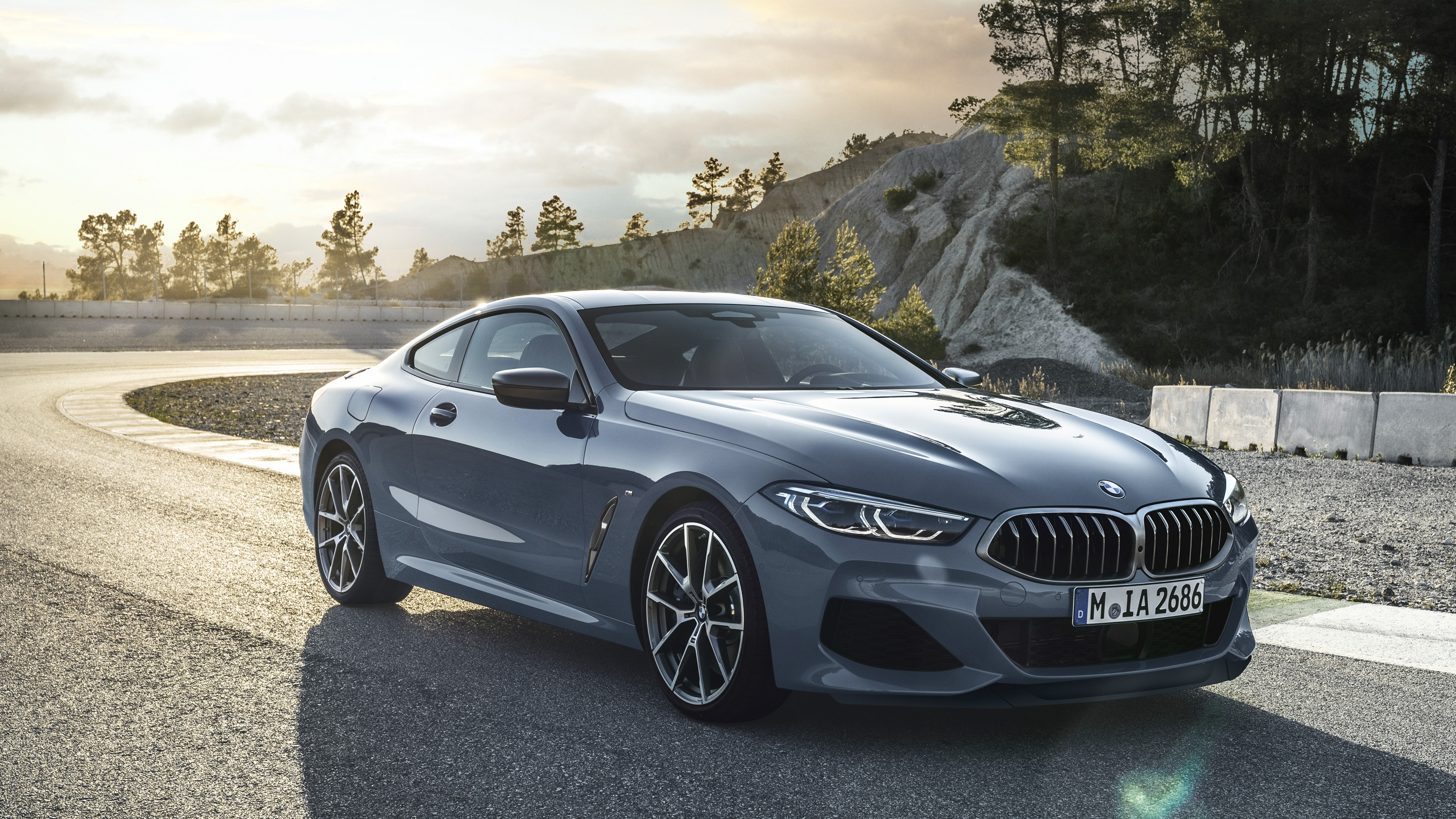 The Bmw 8 Series Coupe Has Debuted And It S Stunning Top