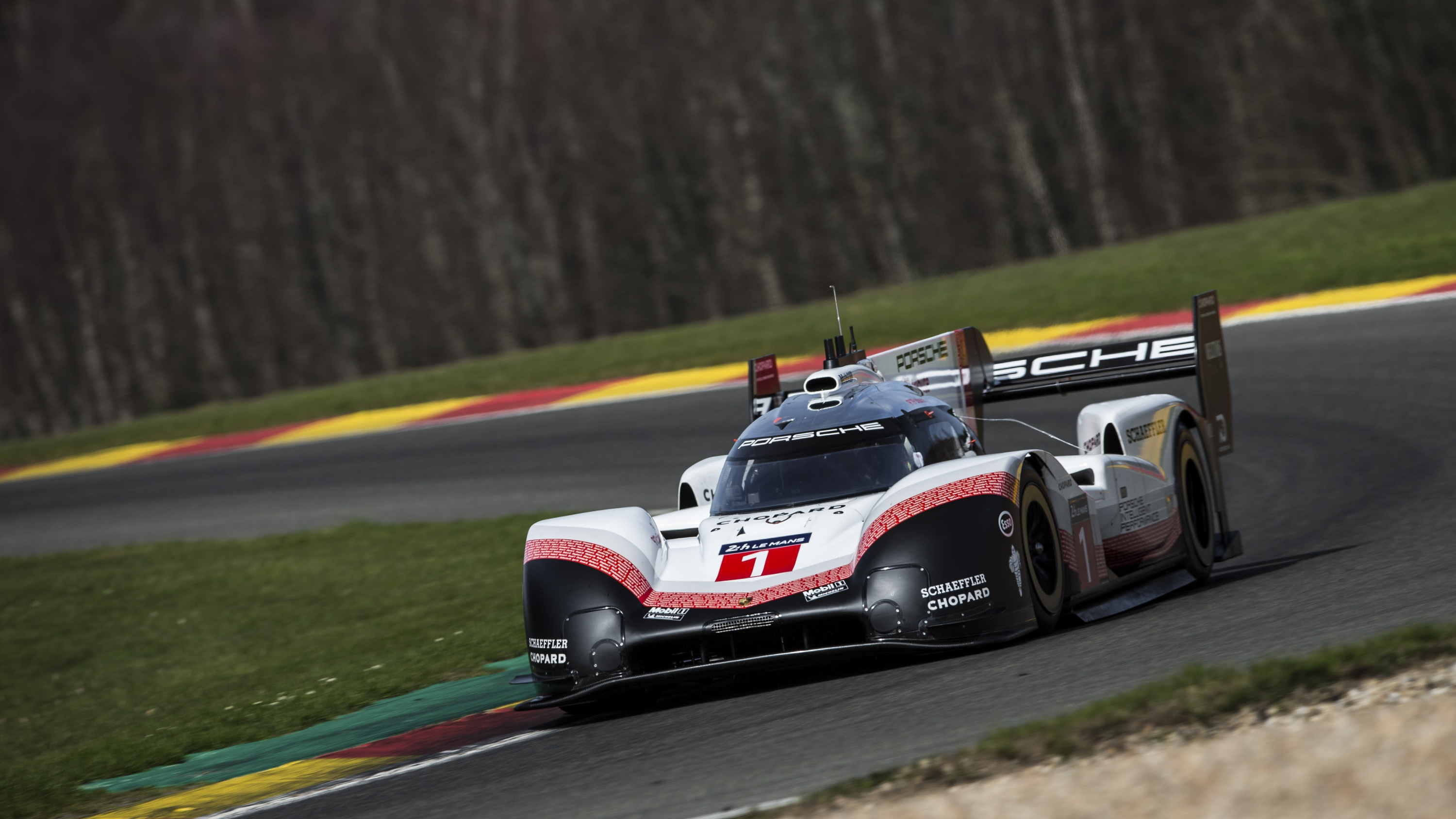 can the porsche 919 evo actually destroy the nurburgring 39 s 35 year old lap record top speed. Black Bedroom Furniture Sets. Home Design Ideas
