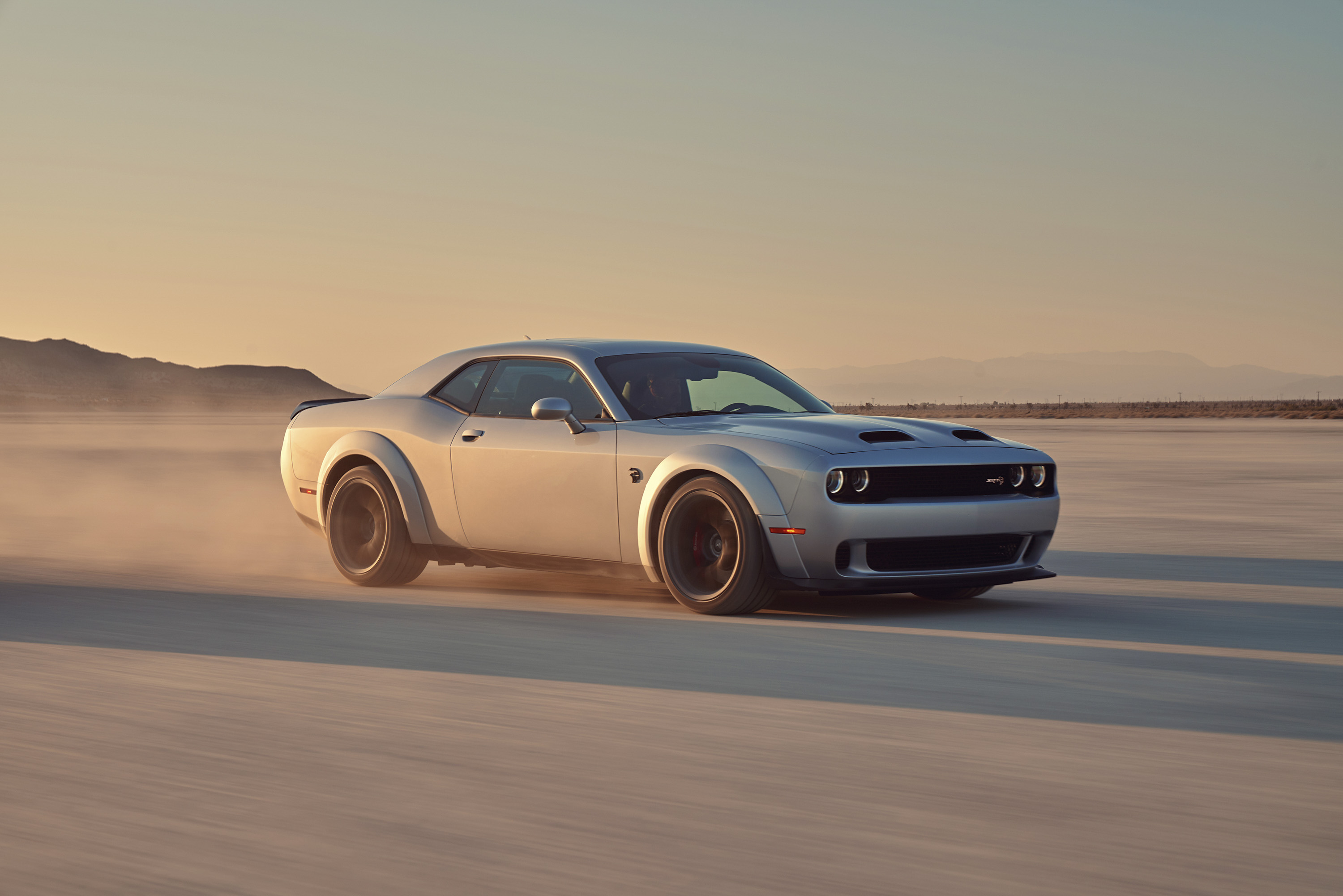 Dodge Challenger Srt Hellcat Redeye Is Now The Most Powerful Muscle