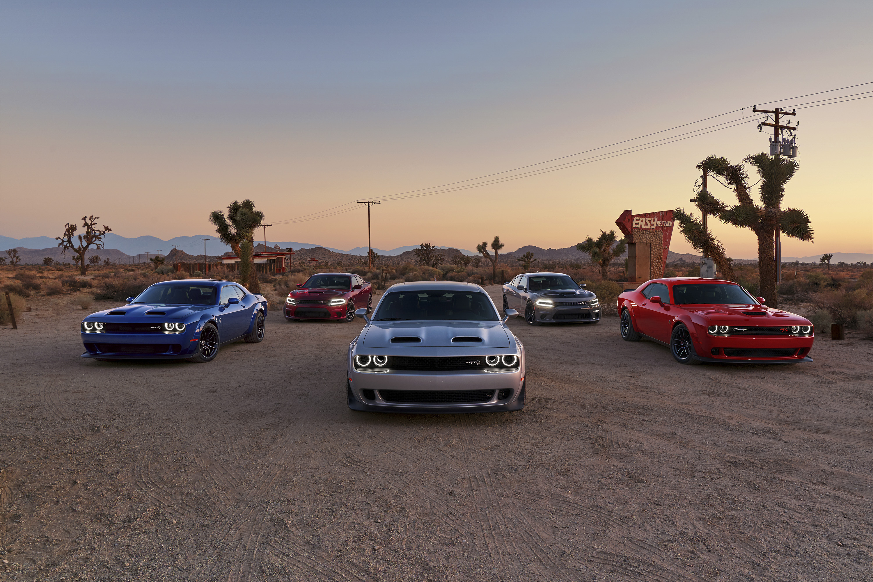 it's not a new generation, but the dodge charger gets some decent updates  for 2019 | top speed