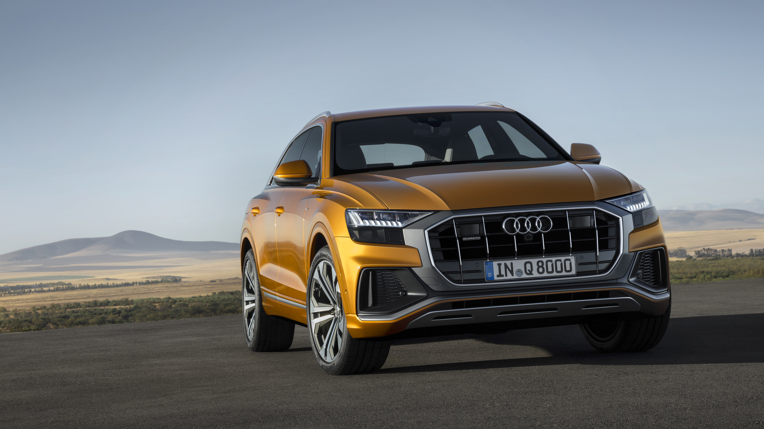 Love It Or Leave It The 2019 Audi Q8 Top Speed