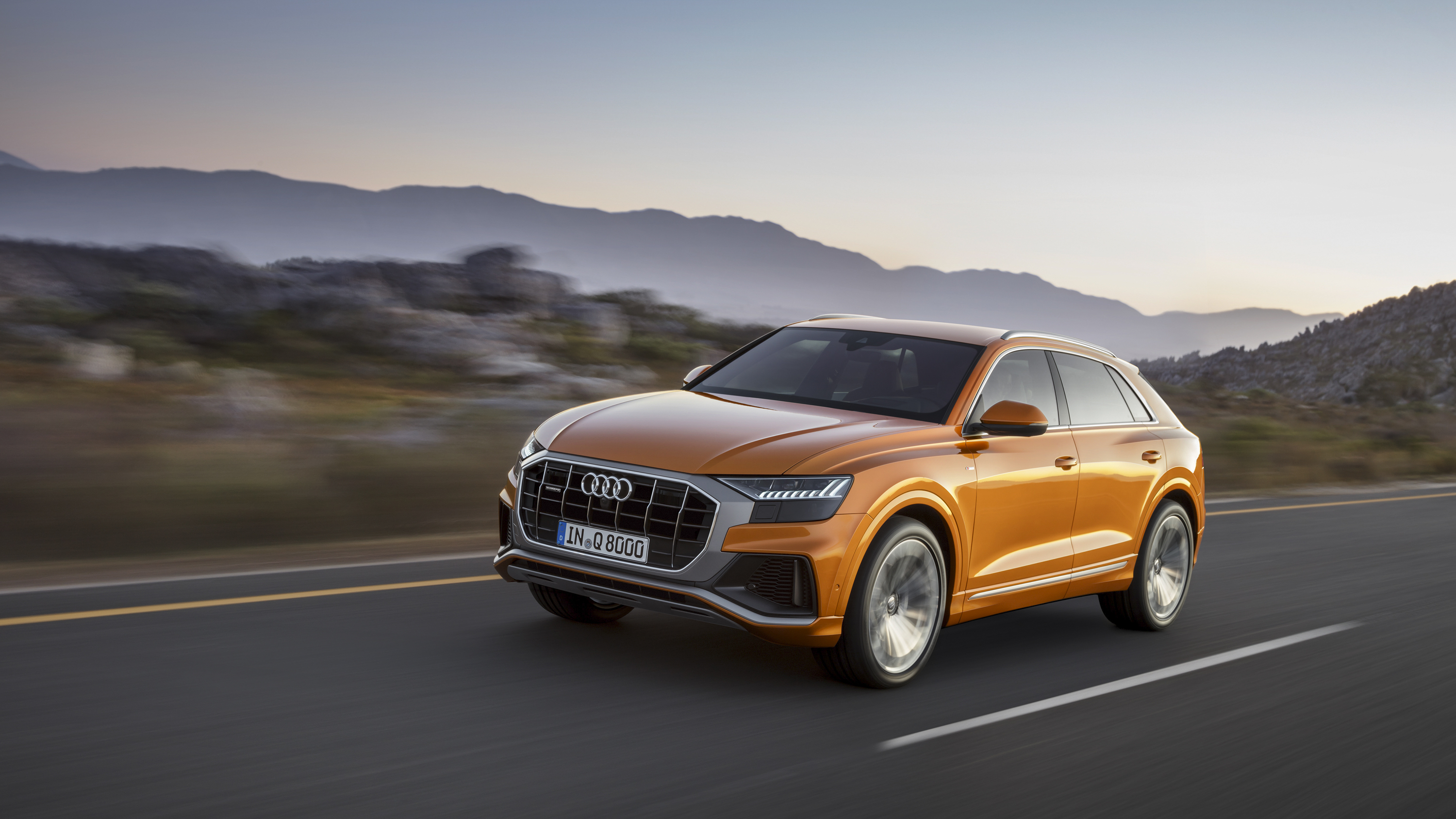 Audi Q8 What No One Is Talking About Top Speed