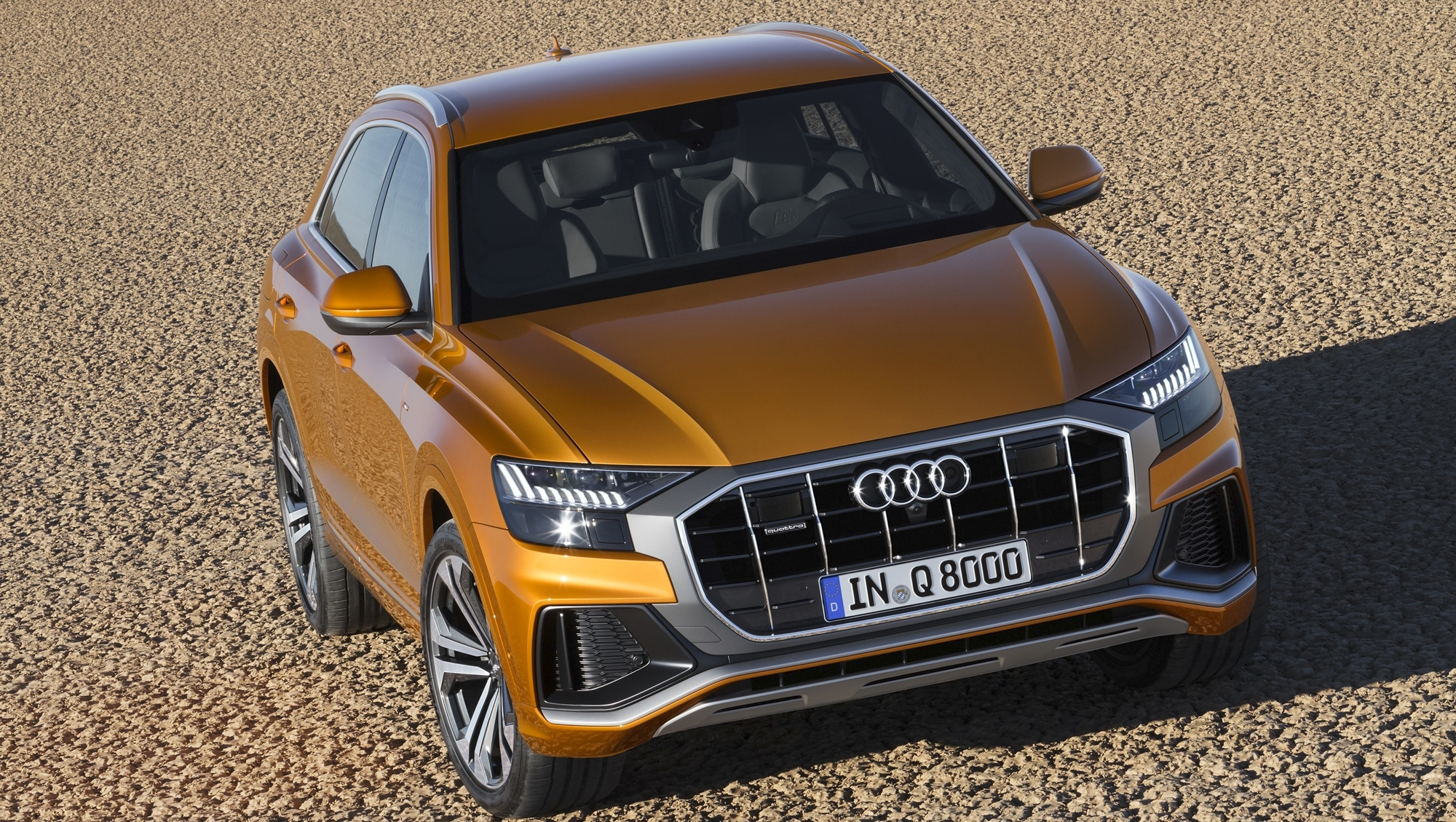 2018 audi q8 top speed. Black Bedroom Furniture Sets. Home Design Ideas
