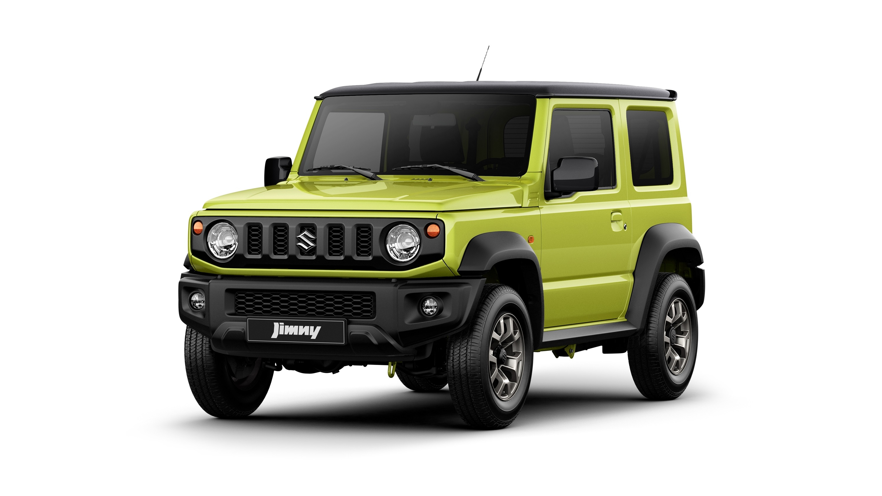 2019 suzuki jimny top speed. Black Bedroom Furniture Sets. Home Design Ideas
