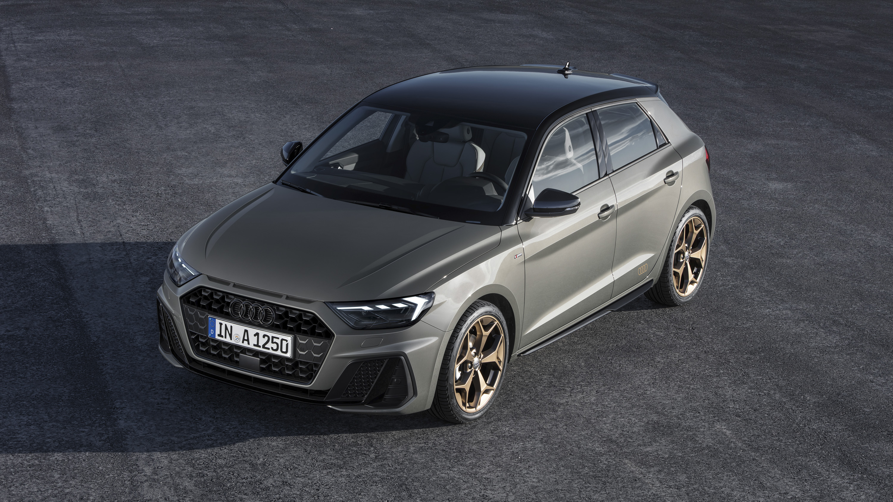 2019 Audi A1 Top Speed