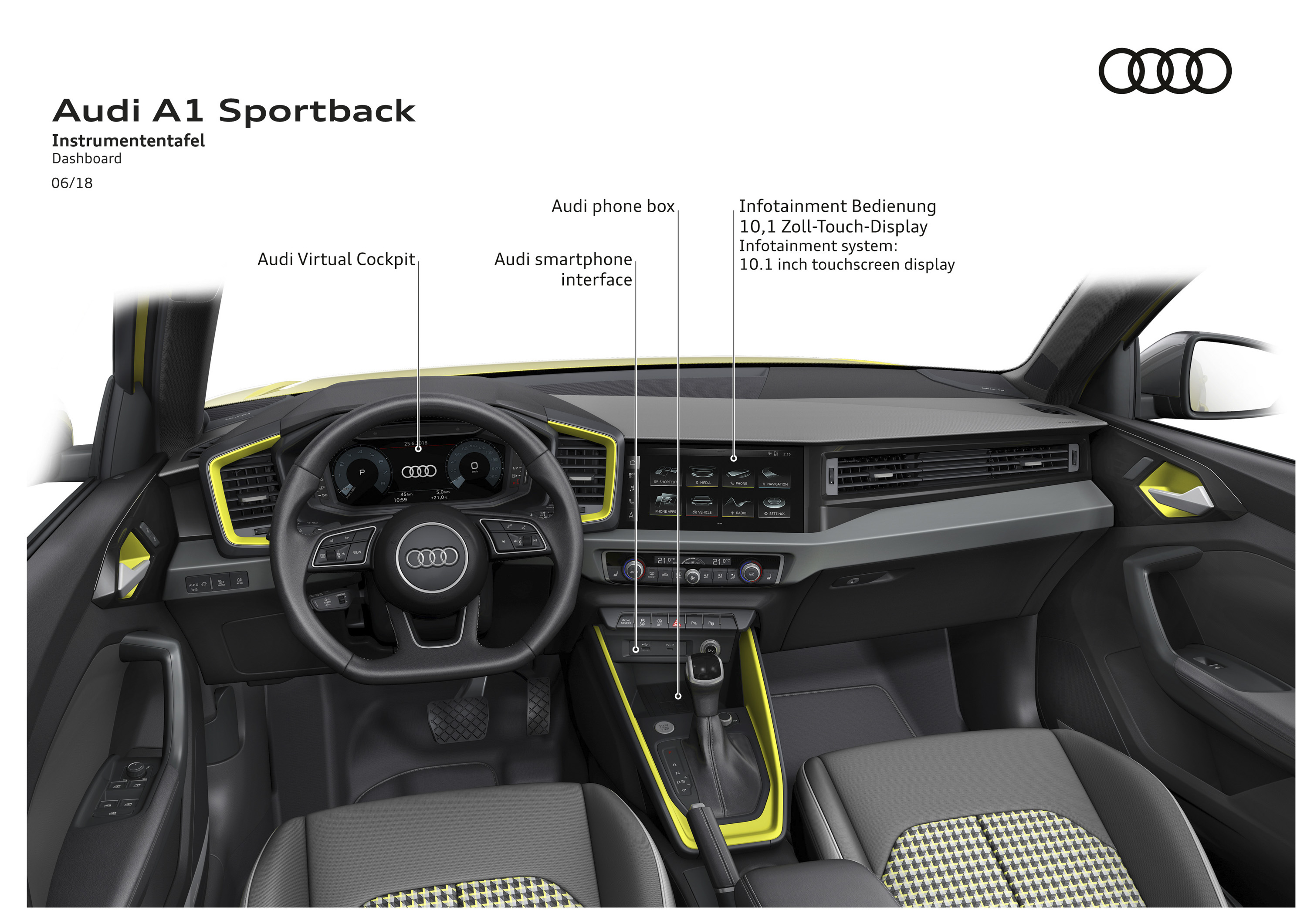 Pictures Topspeed Com Img Jpg 201806 The 2019 Audi