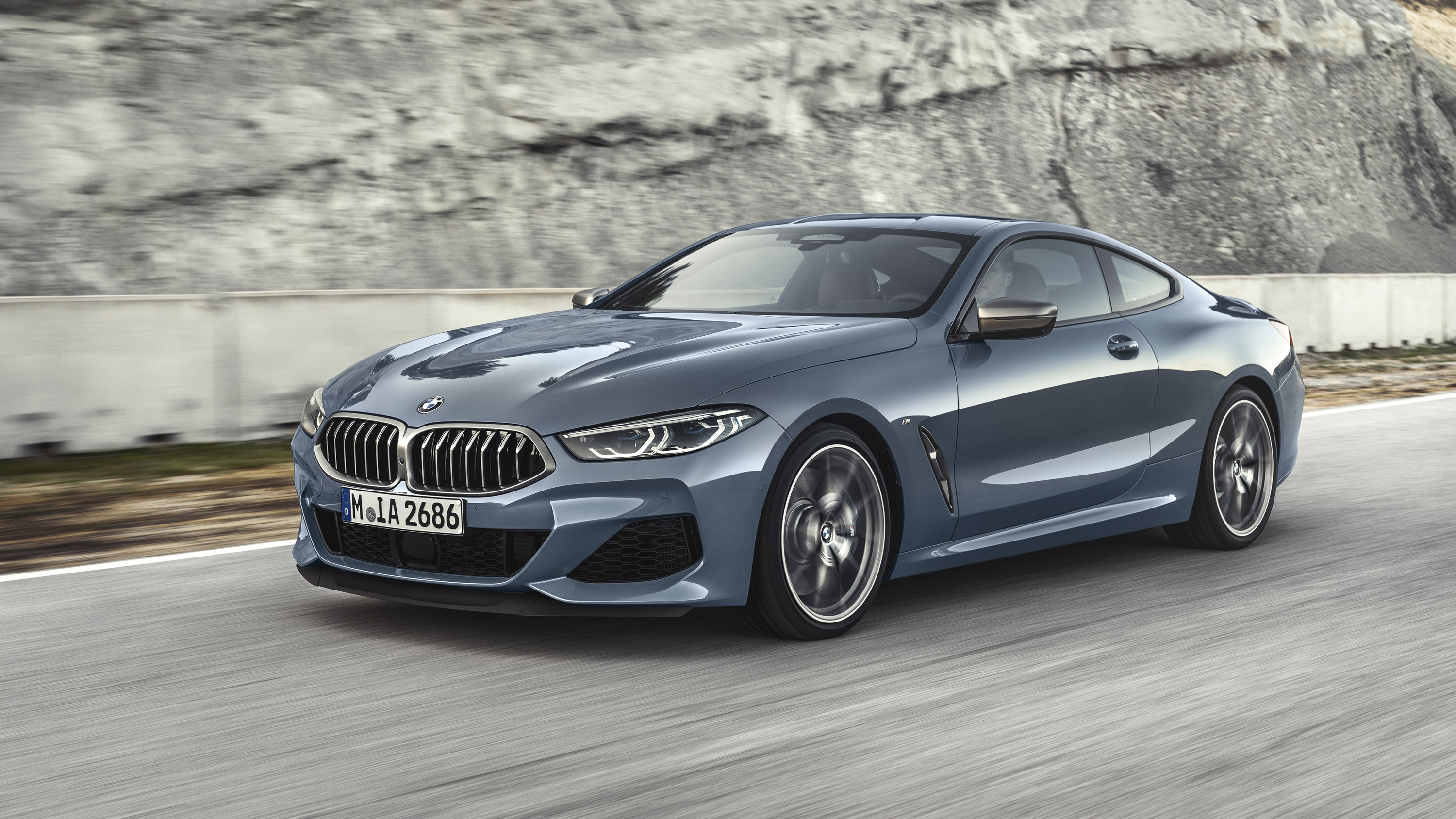 Cheap Used Muscle Cars >> The BMW 8 Series Is Out, But What Do We Know About The BMW M8?   Top Speed