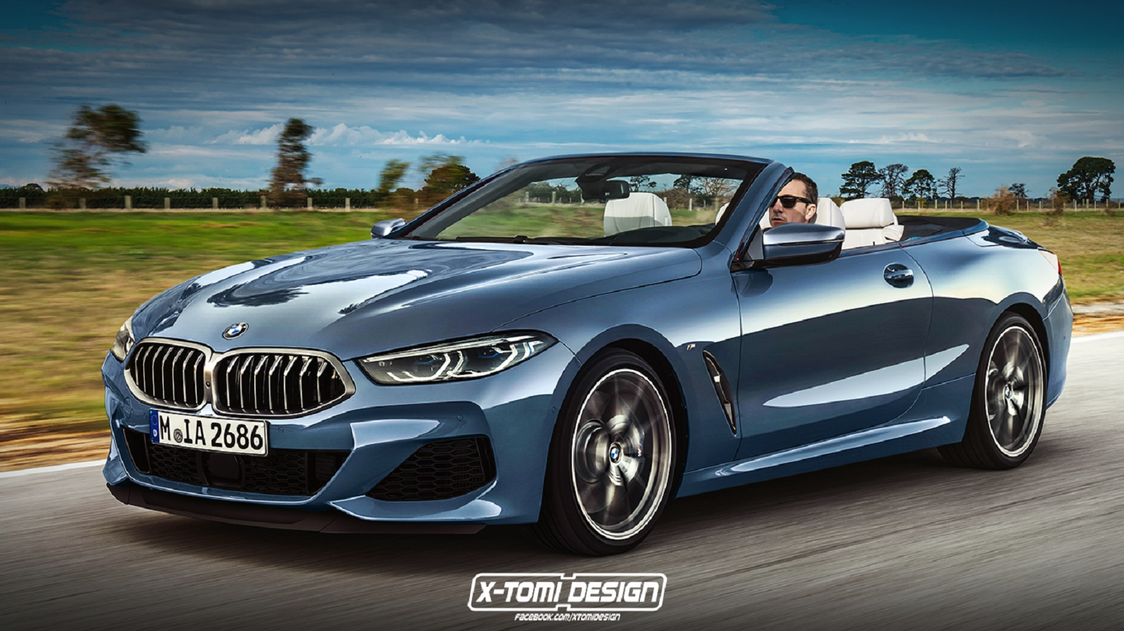 2020 BMW 8 Series Convertible | Top Speed