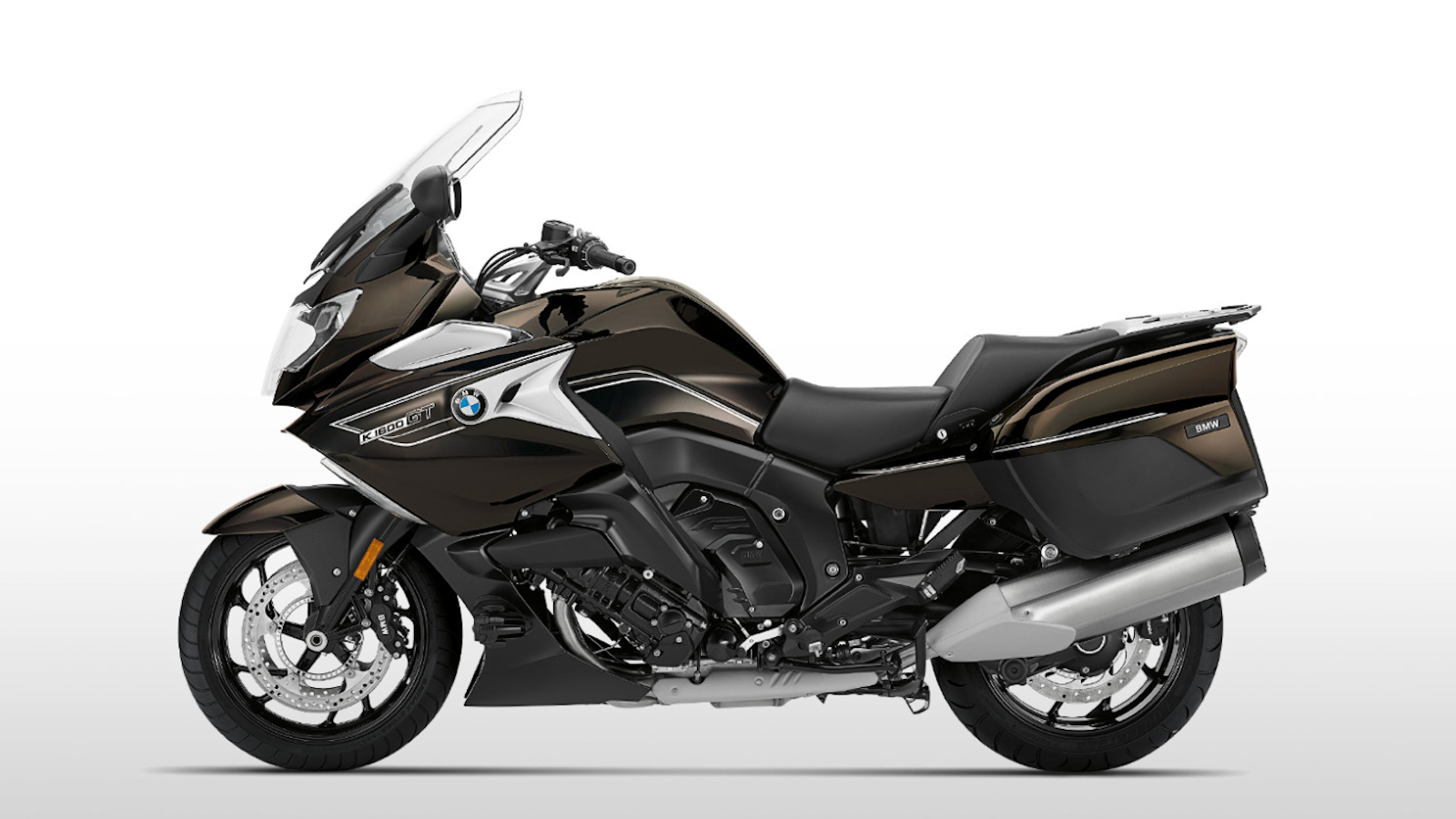 2017 2018 Bmw K 1600 Gt Top Speed