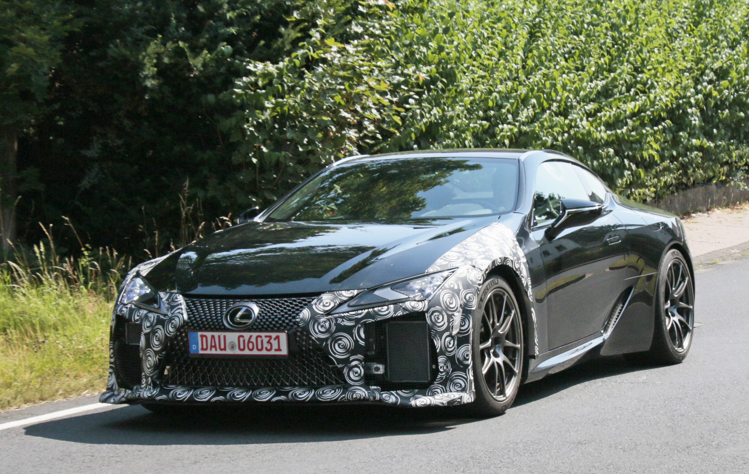 Lexus Could Bring Back The IS F In 2020 With A Strange Engine | Top