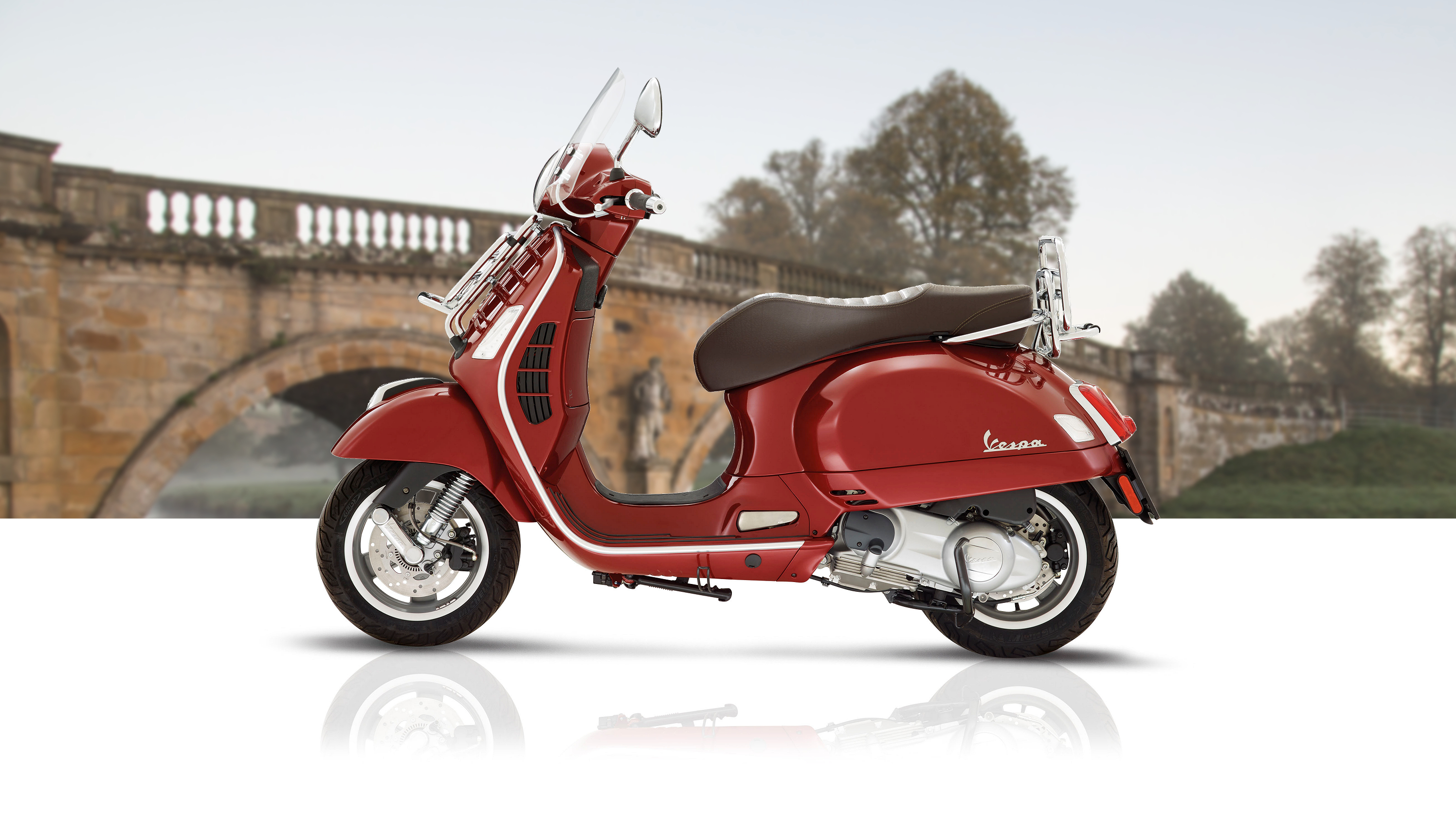 2018 Vespa GTS 300 / GTS 300 Touring | Top Speed