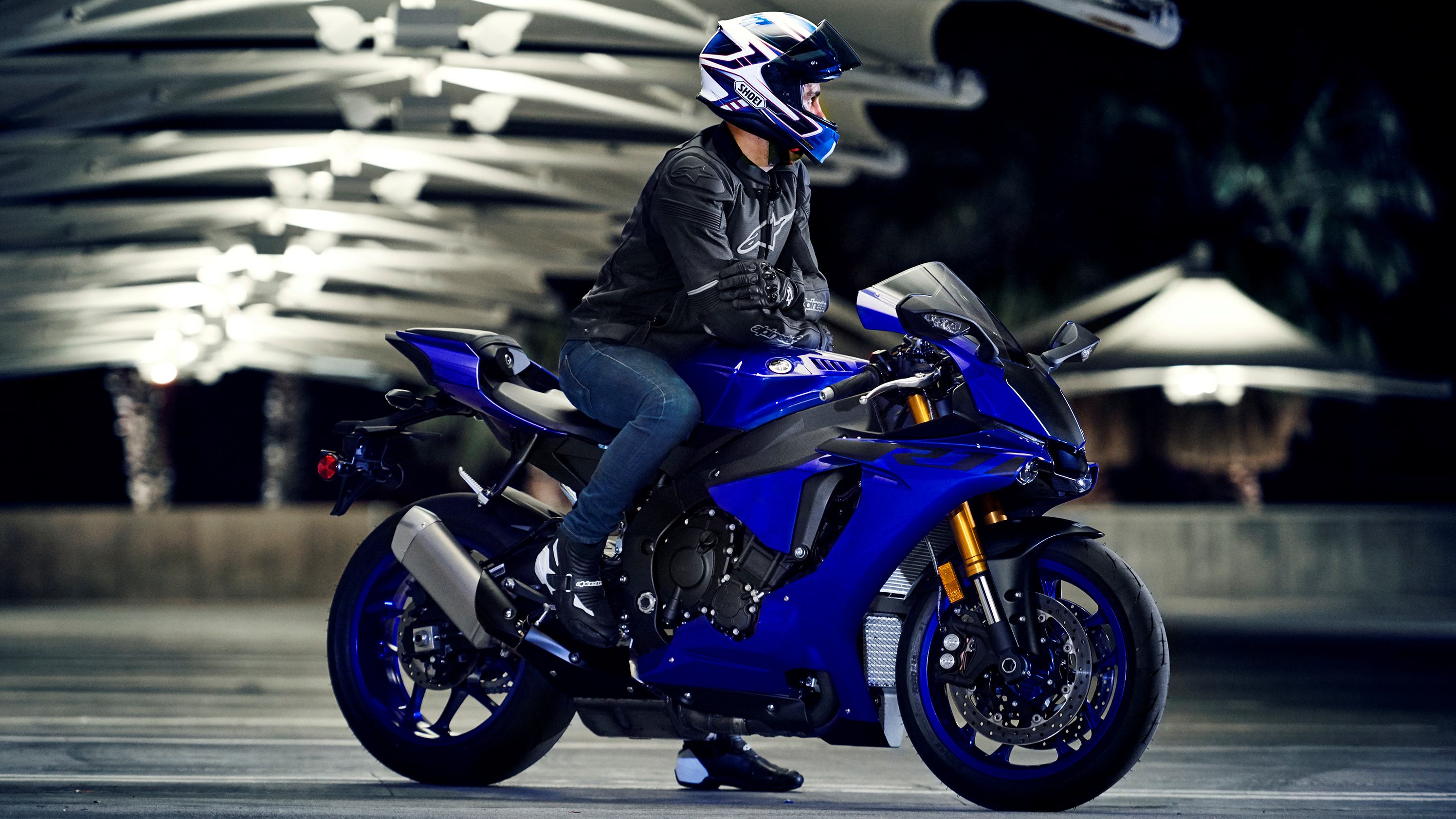 2018 2019 Yamaha Yzf R1 R1m Top Speed