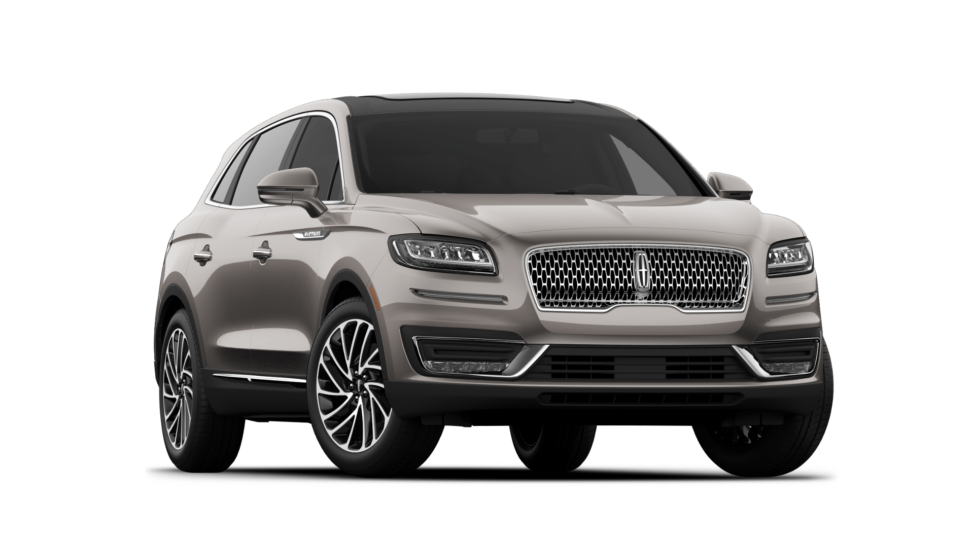 2020 Lincoln Nautilus Review, Price, Colors >> 2019 Lincoln Nautilus Configurator How We D Spec It Top Speed