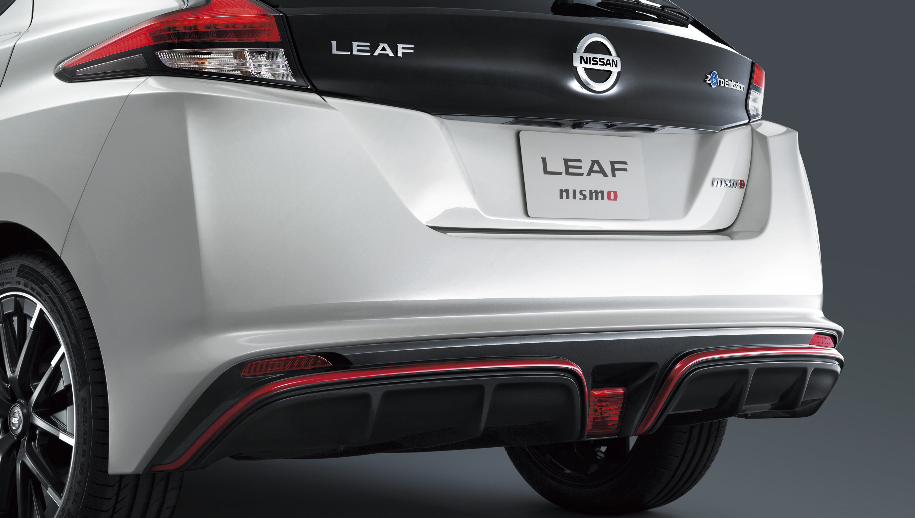 Pops Rants I Told You The Nissan Leaf Nismo Will Suck Top Speed