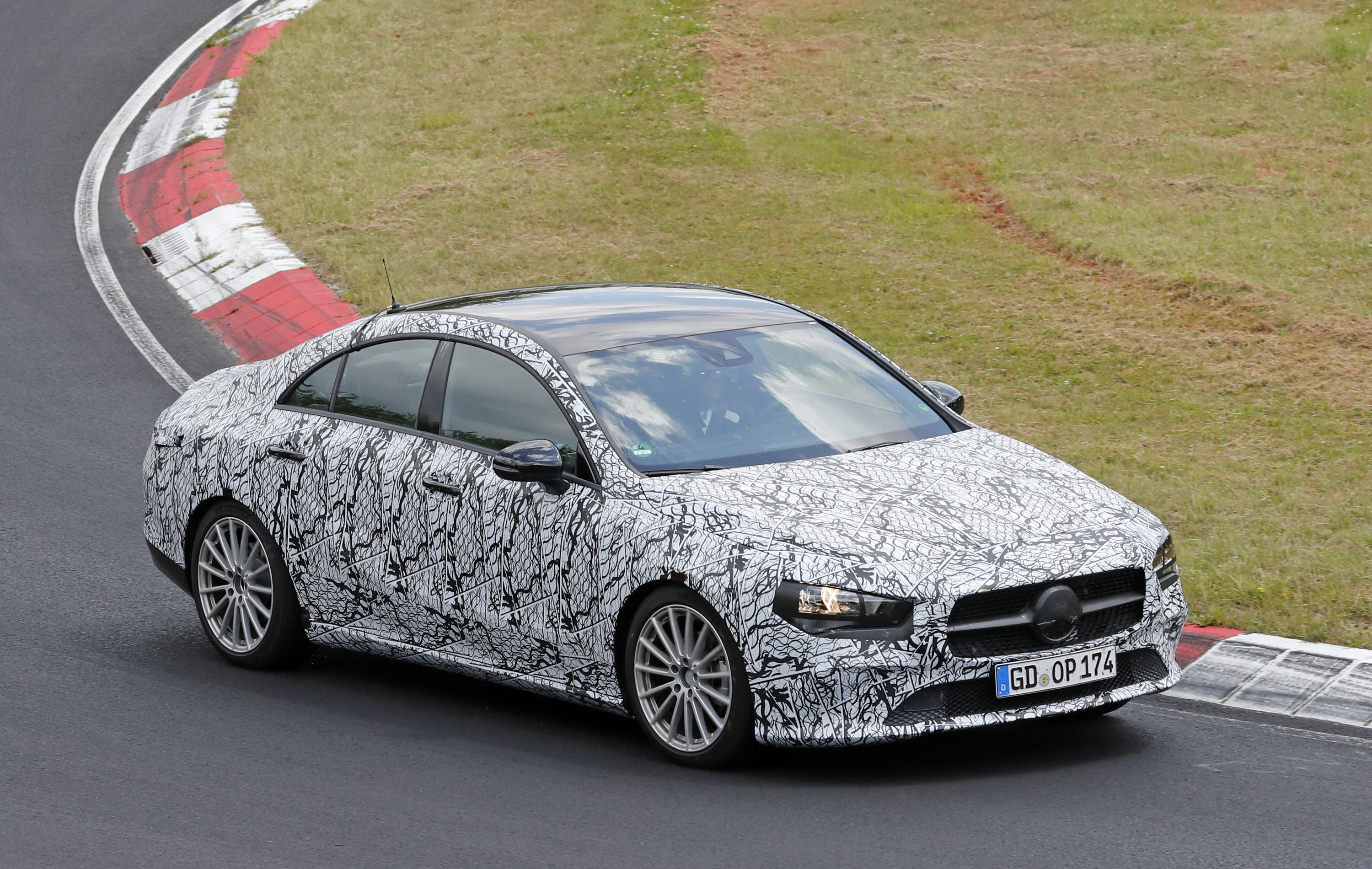 2020 Mercedes Amg Cla 45 Top Speed