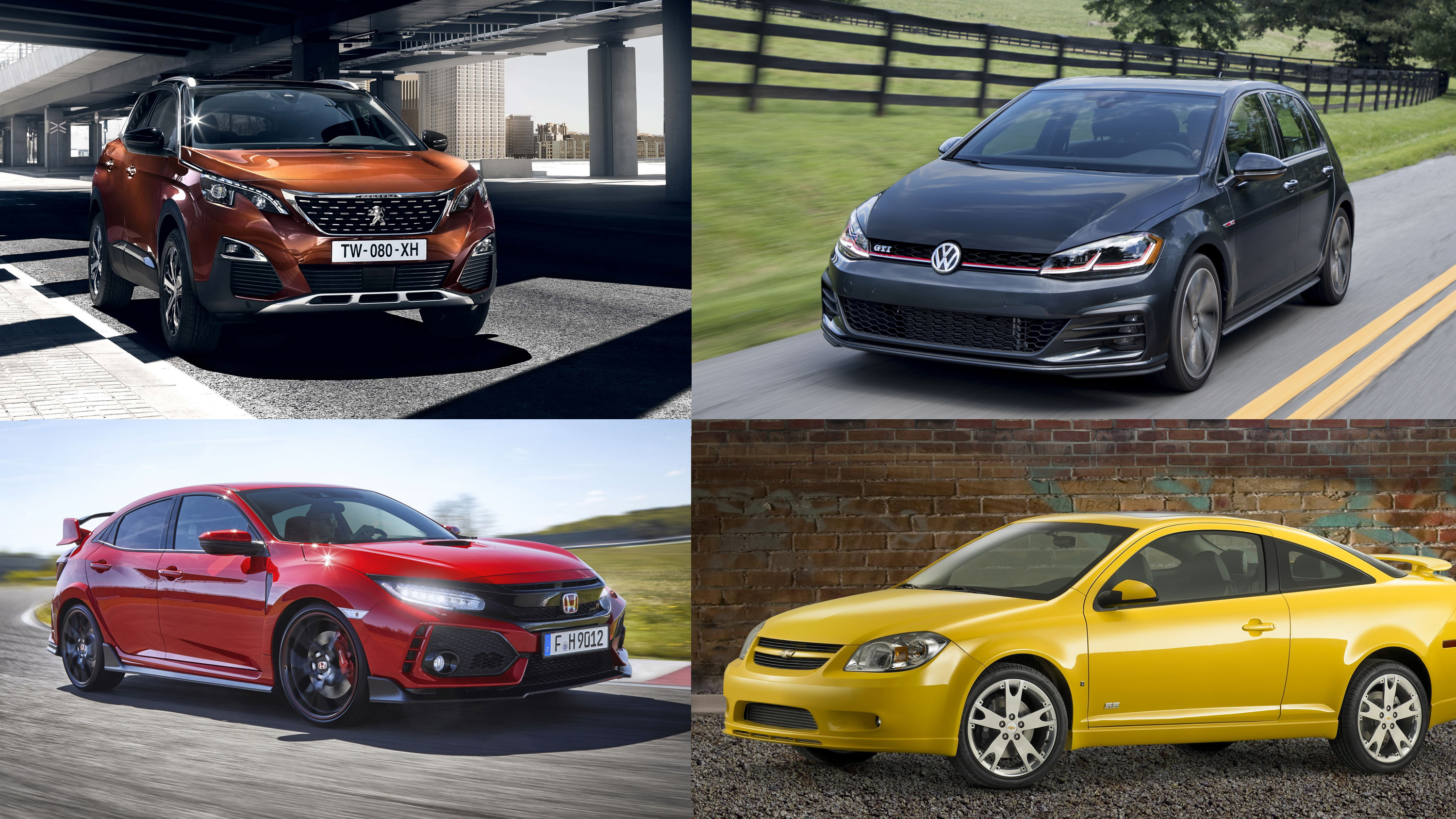 Front Wheel Drive Cars >> 8 Cars With Amazing Front Wheel Drive Systems That Prove You Don T