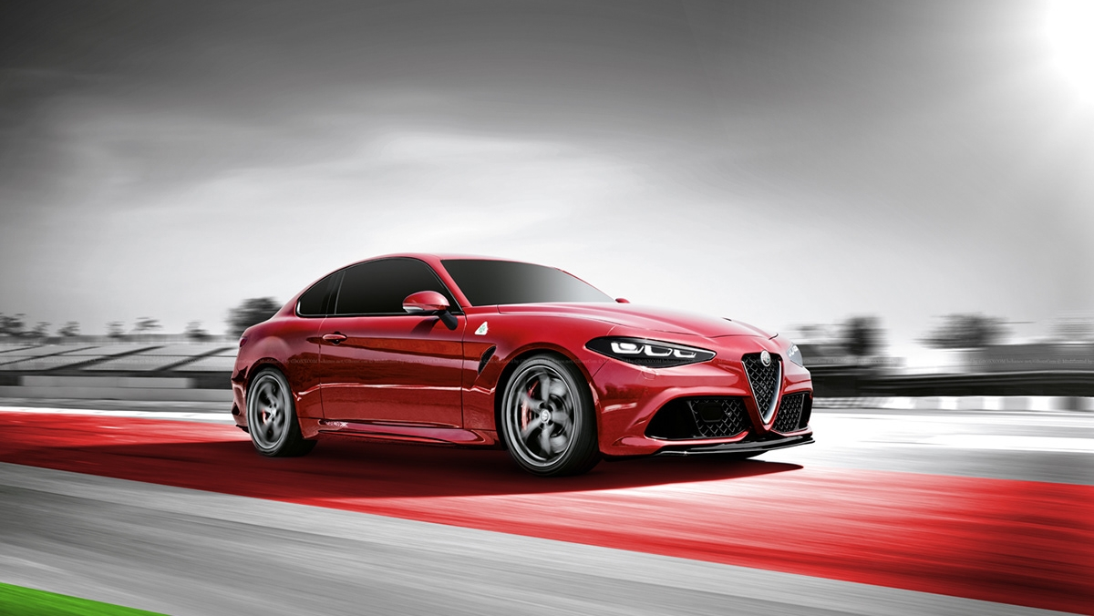 2020 Alfa Romeo Gtv Pictures Photos Wallpapers Top Speed