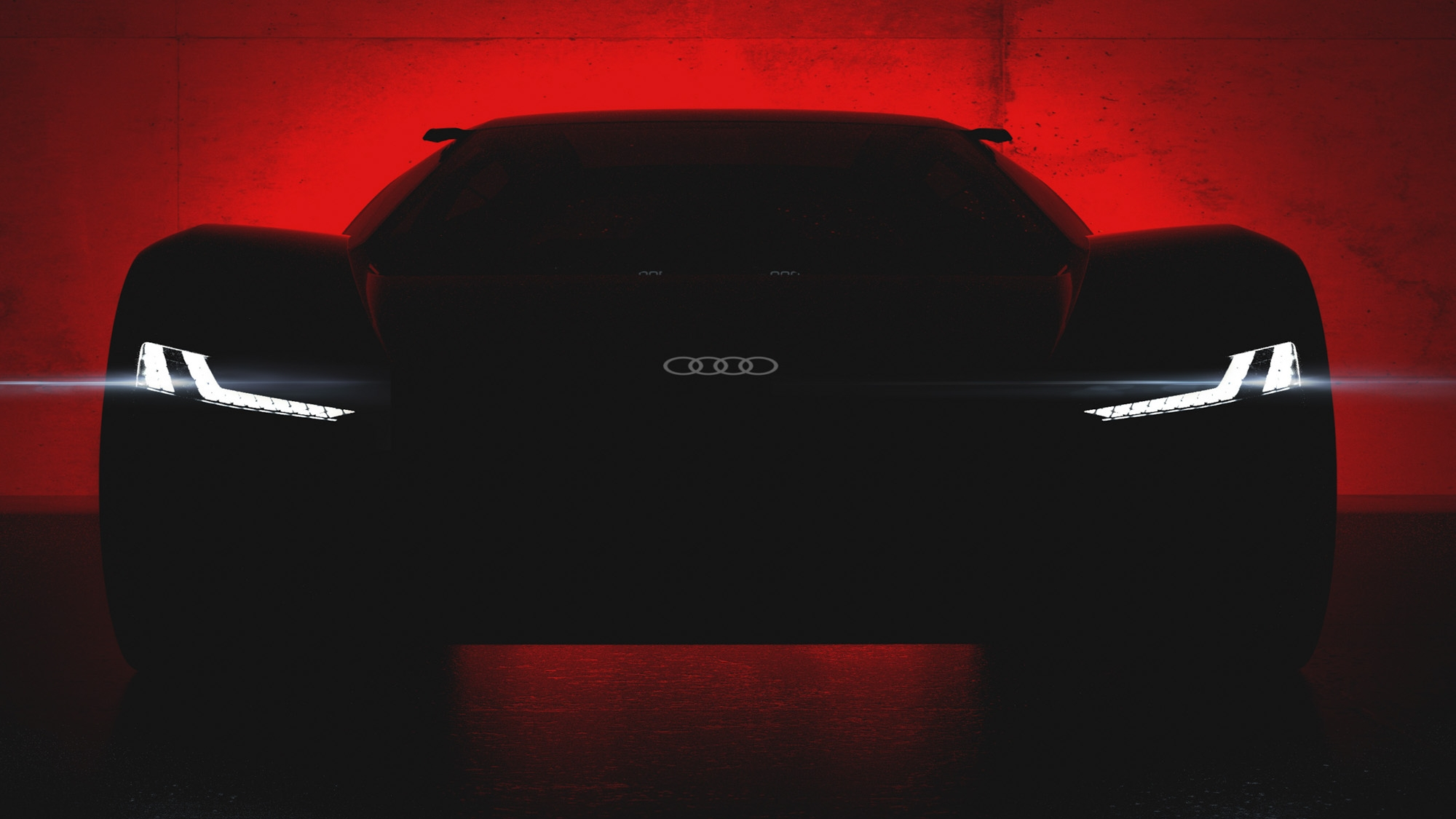 Audi Pb 18 E Tron Is A Radical Concept That Could Preview An