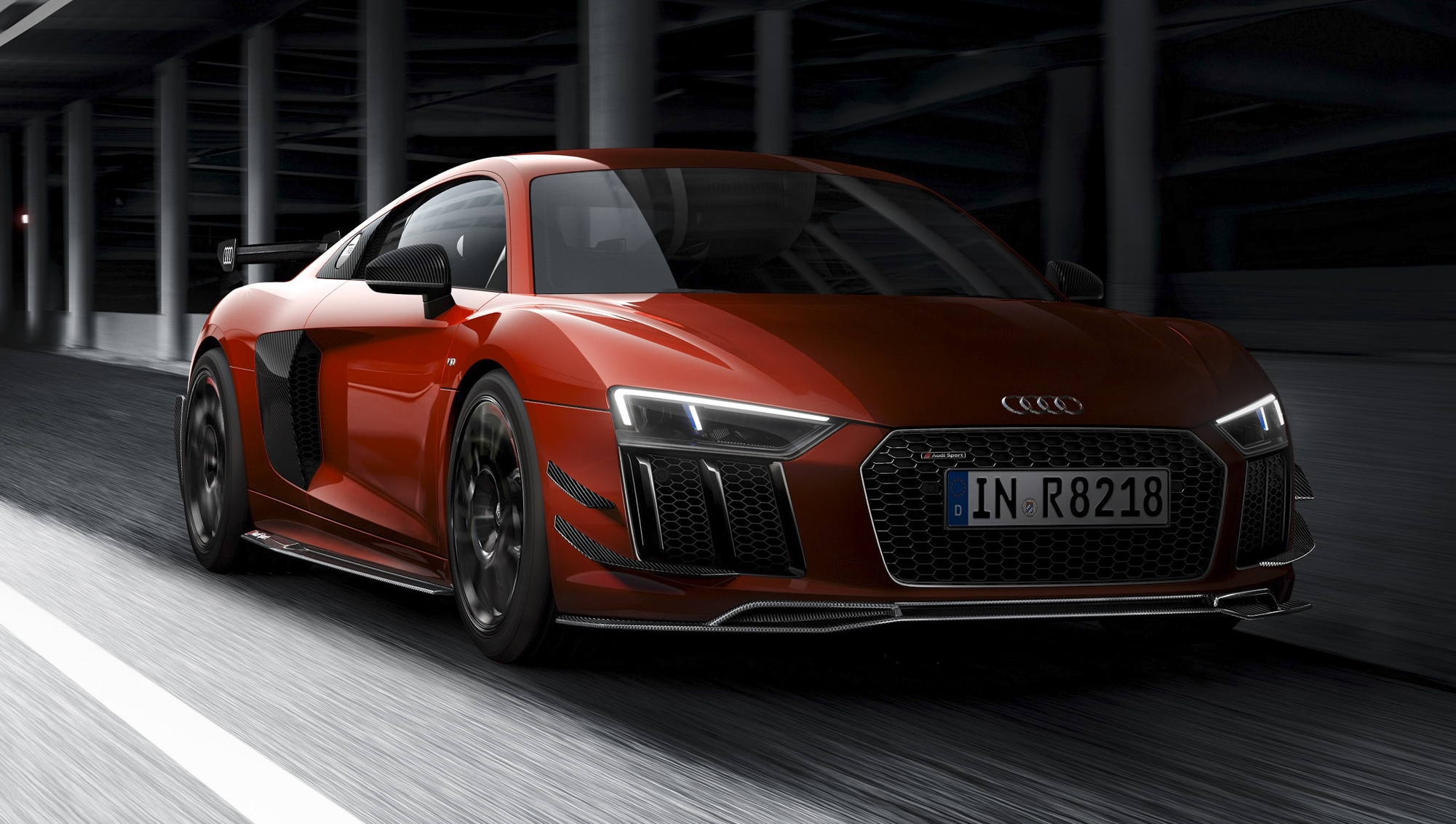 2019 audi sport performance parts r8 edition top speed. Black Bedroom Furniture Sets. Home Design Ideas