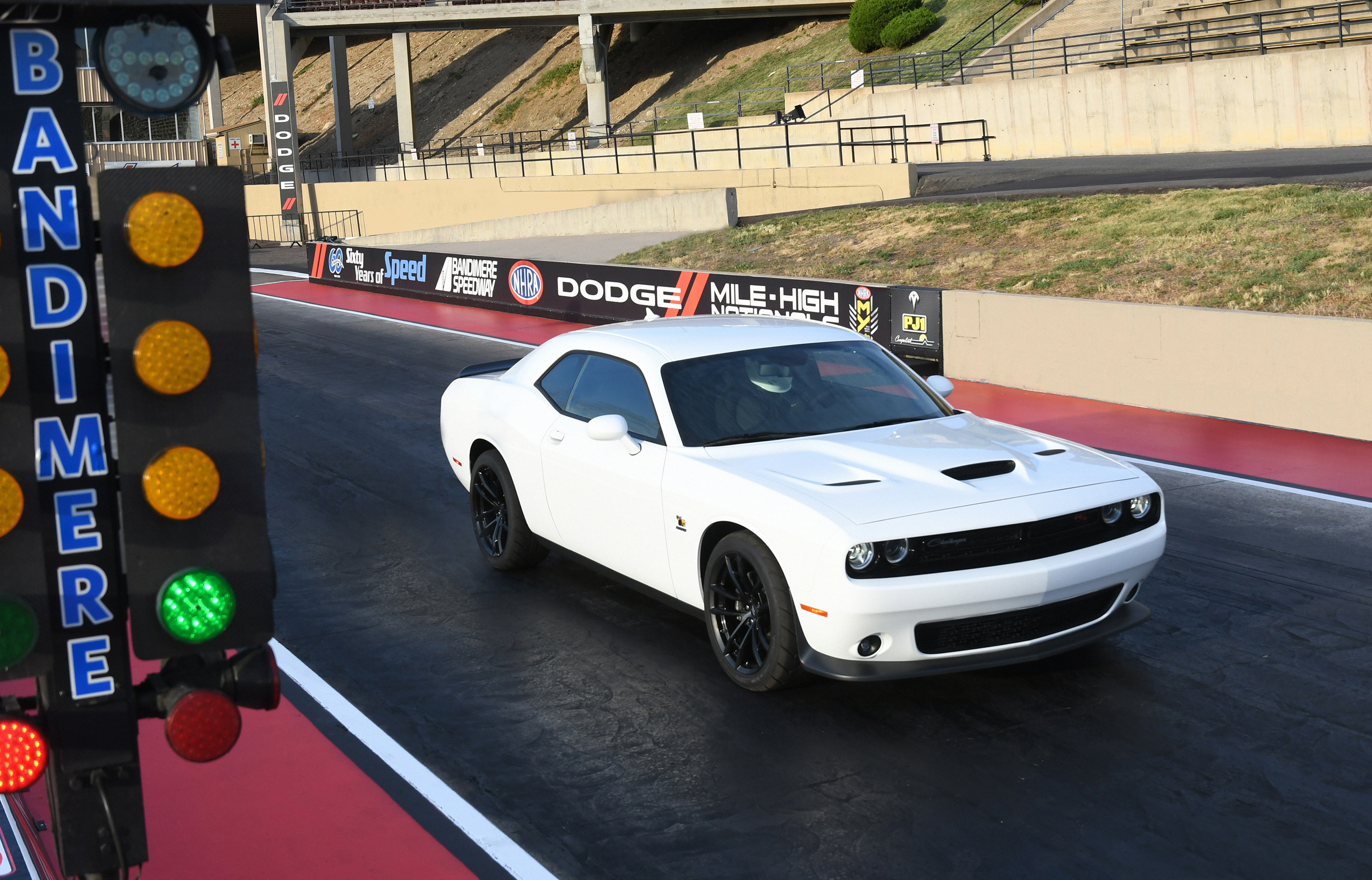 Charger Srt Hellcat >> 2019 Dodge Challenger R/T Scat Pack 1320 | Top Speed