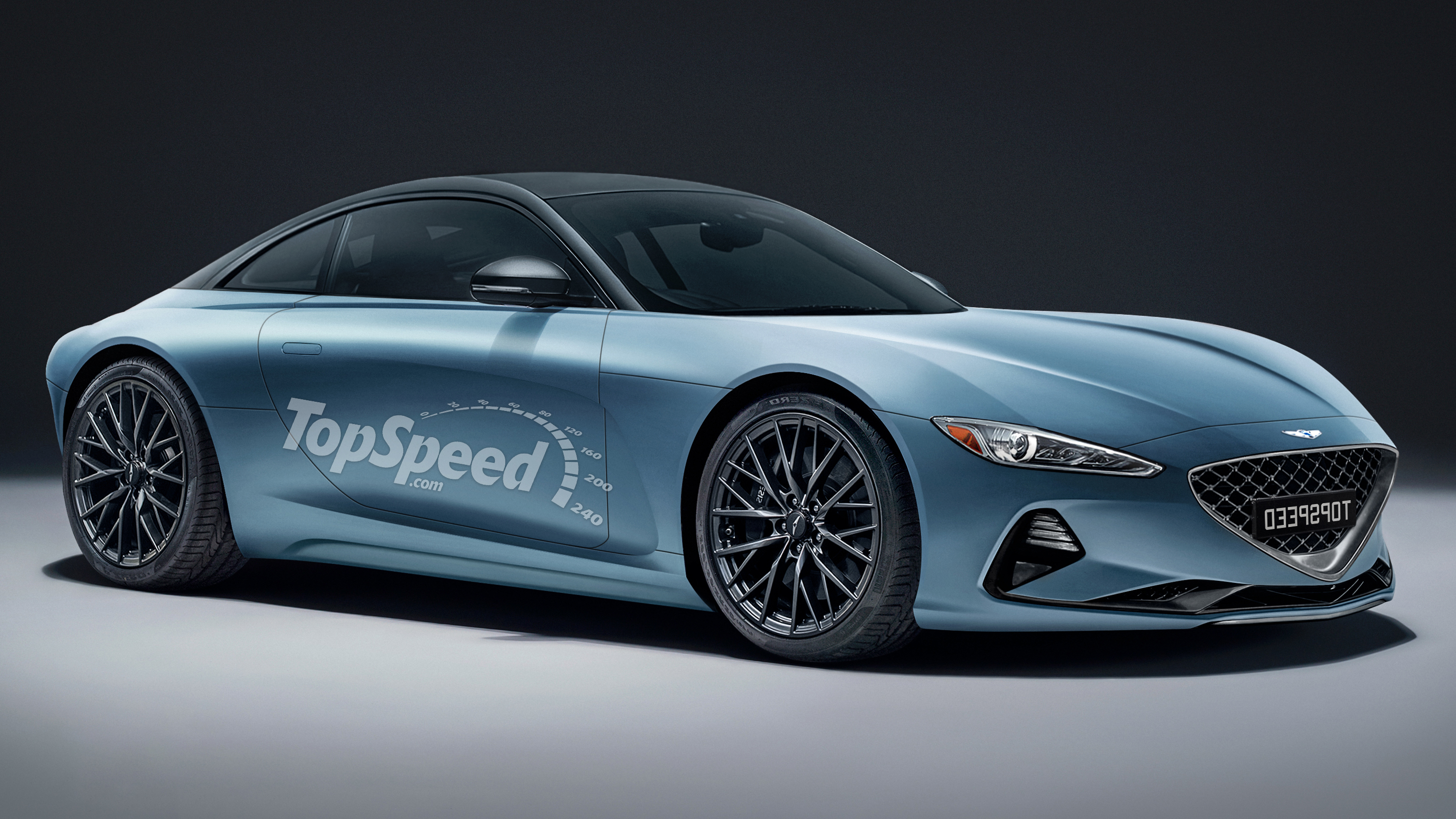 2020 Hyundai Genesis Coupe Review