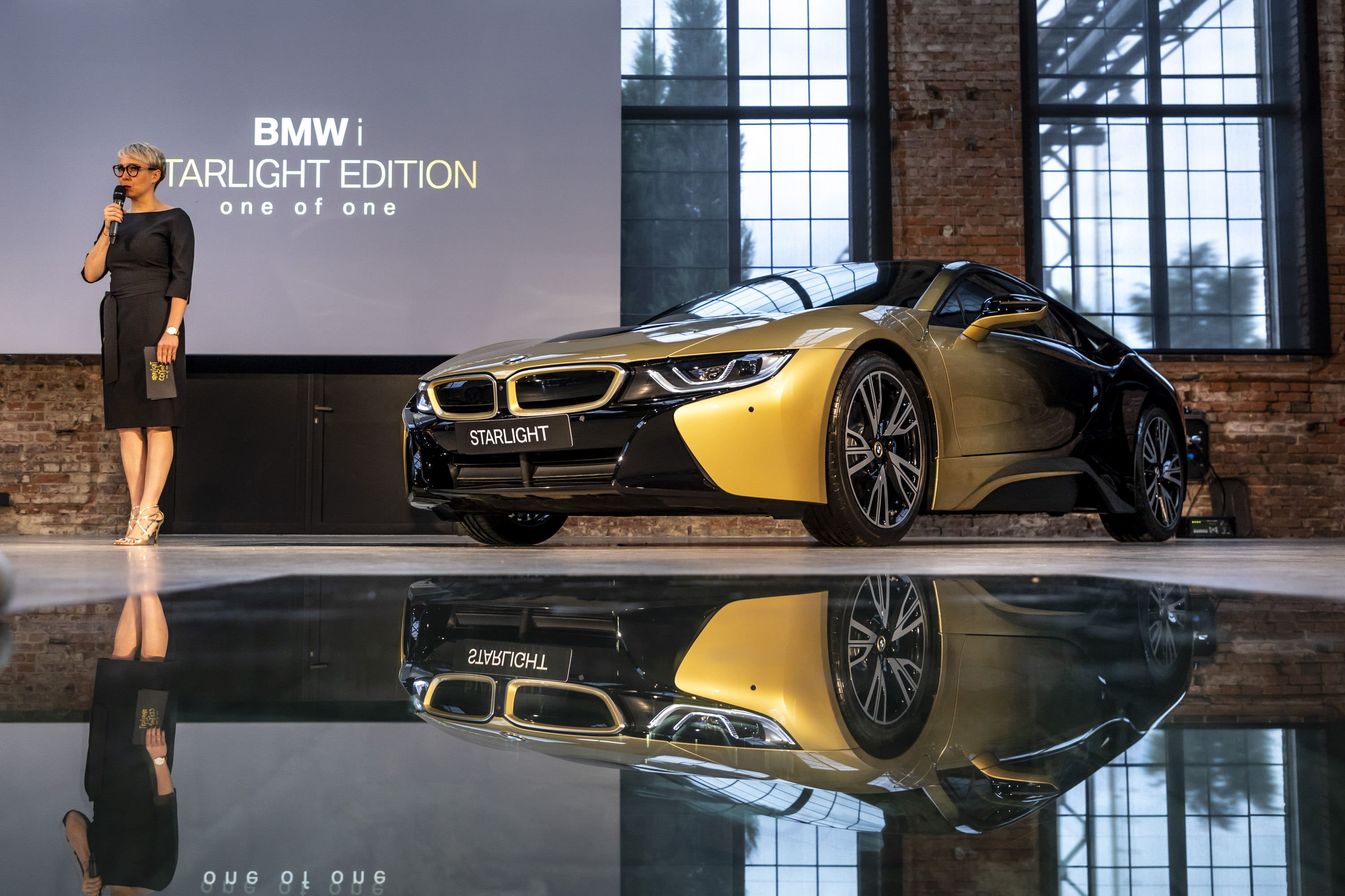 2018 Bmw I8 And I3 Starlight Edition Top Speed