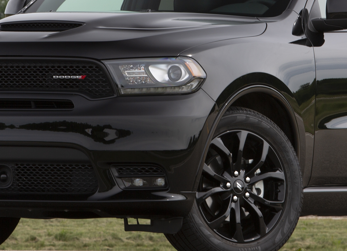The 2019 Durango Is Not Something You Can Just Dodge Away Top Speed