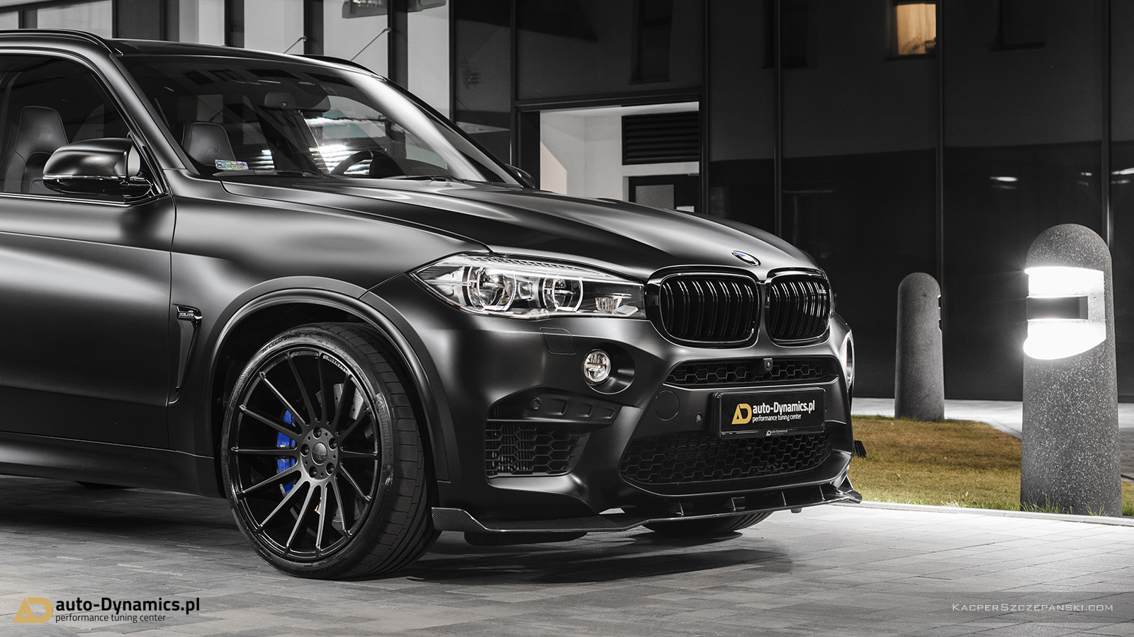 2018 the bmw x5 m avalancheauto-dynamics | top speed