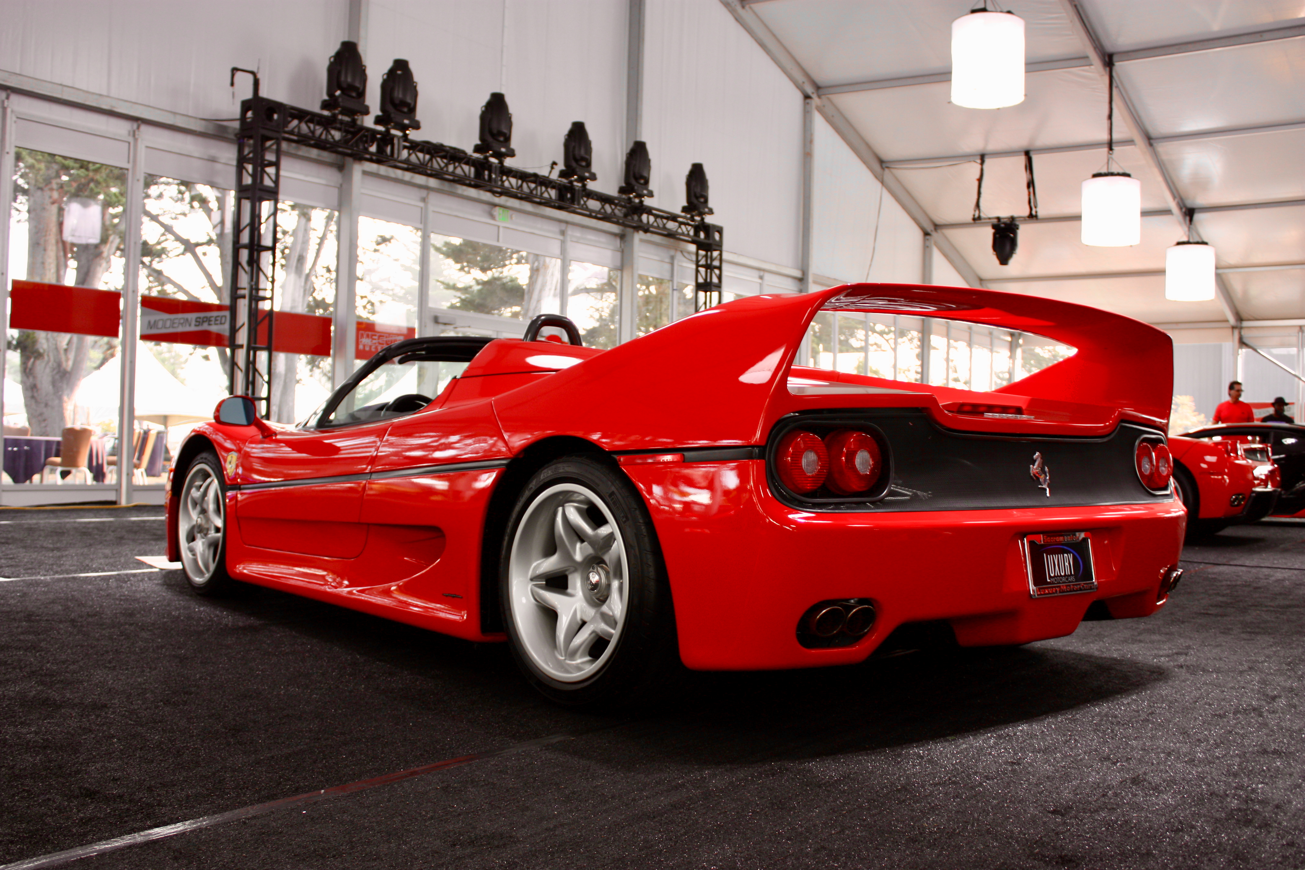 ferrari f50 latest news, reviews, specifications, prices, photos