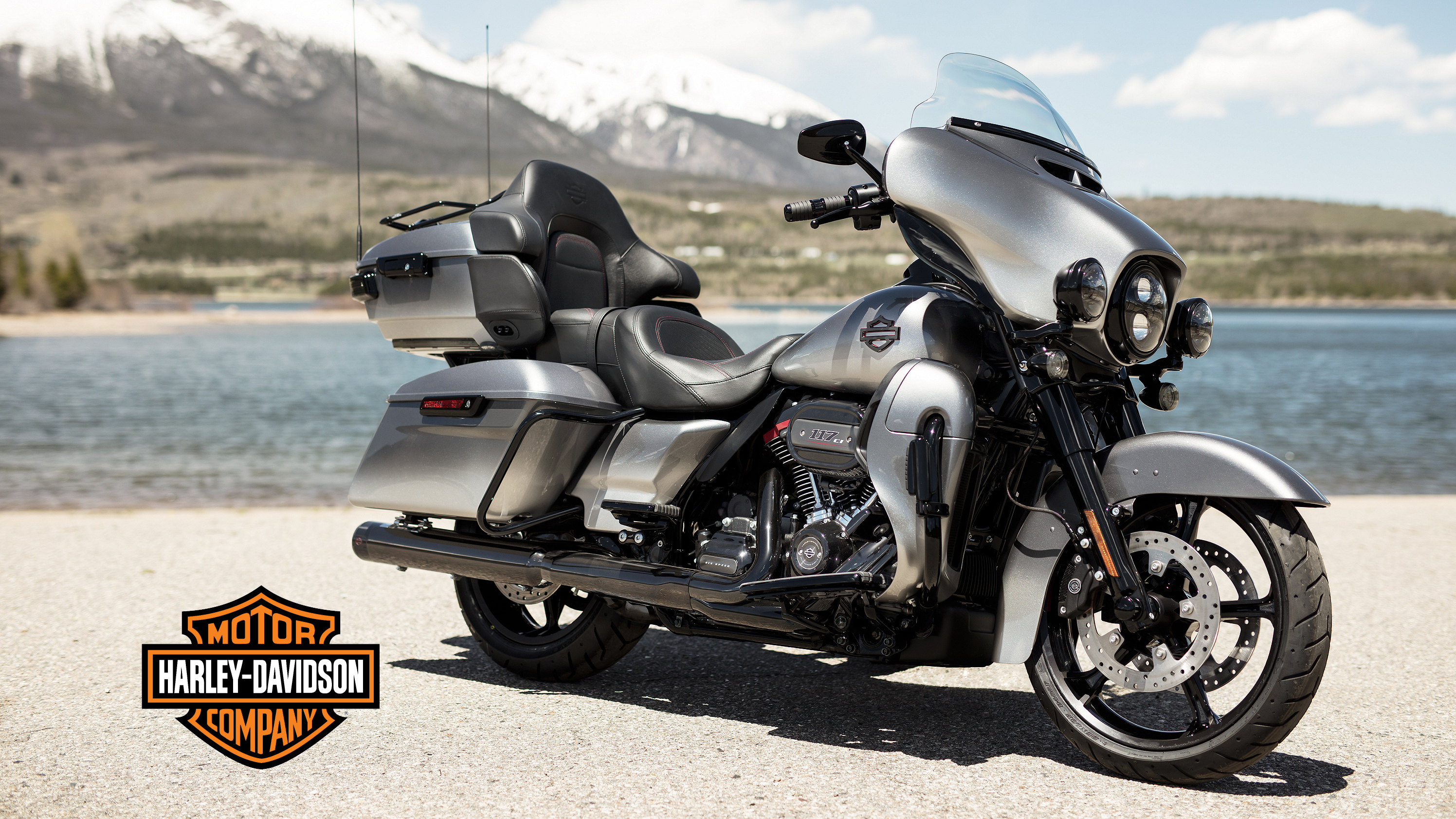 2019 Harley-Davidson CVO Limited | Top Speed