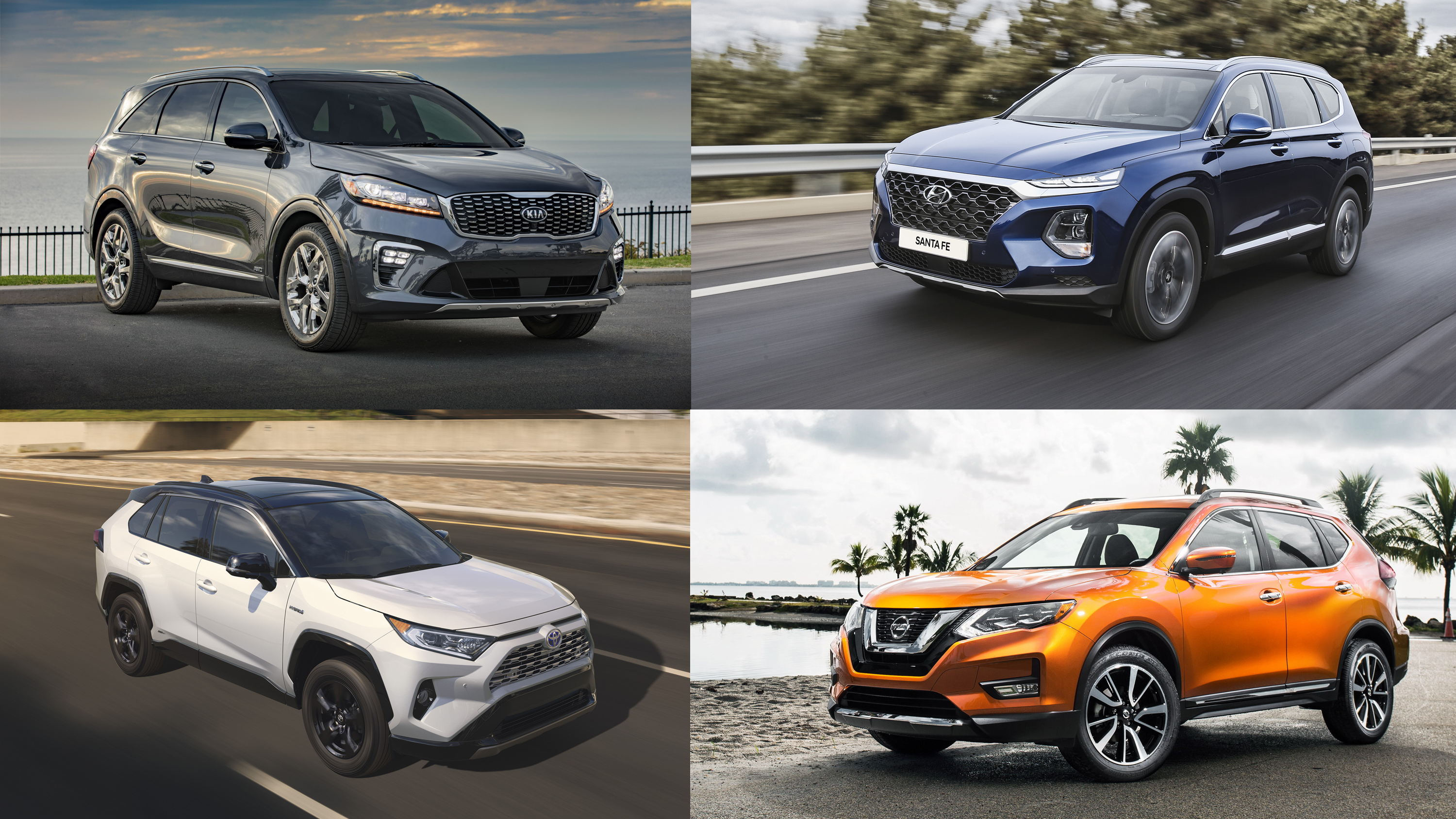 5 affordable suvs worth considering