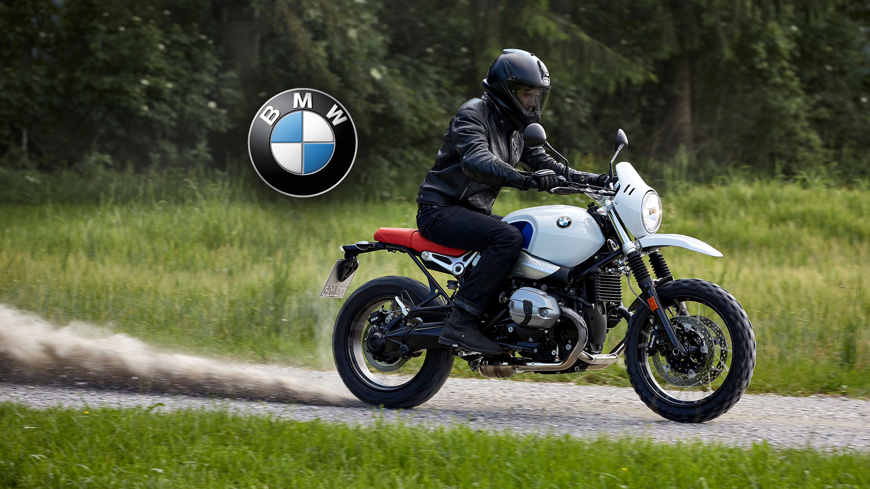 2018 Bmw R Ninet Urban Gs Top Speed