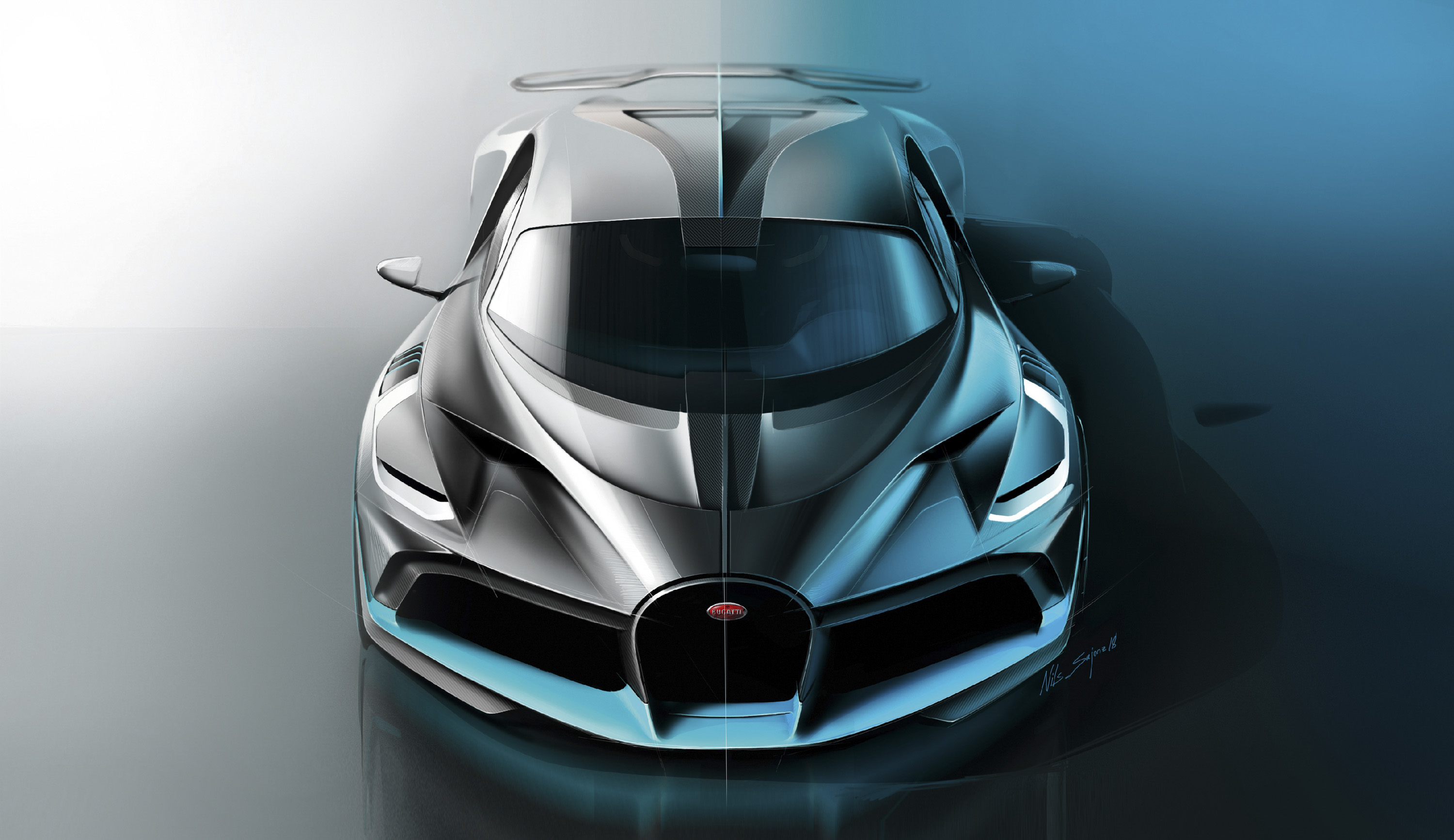 How Does The Bugatti Divo Compare To The Chiron Top Speed