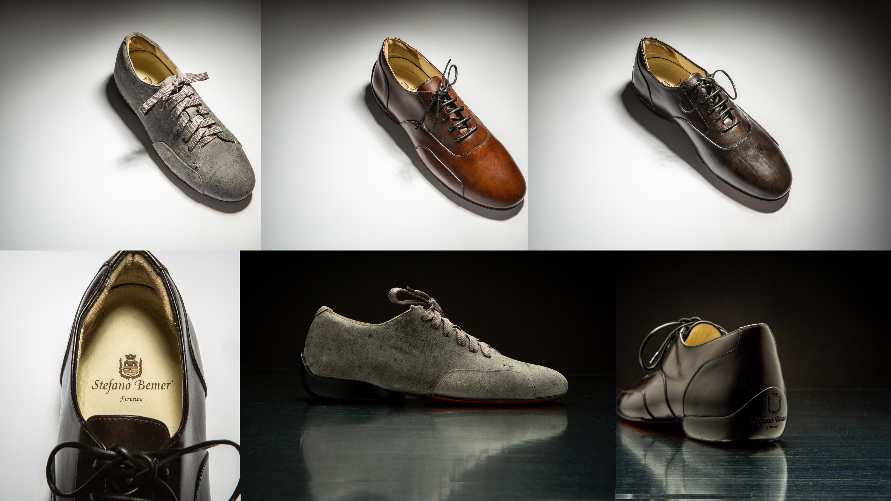 f27269decc62 Driving Meets Elegance and Comfort with these New Driving Shoes from  Stefano Bemer