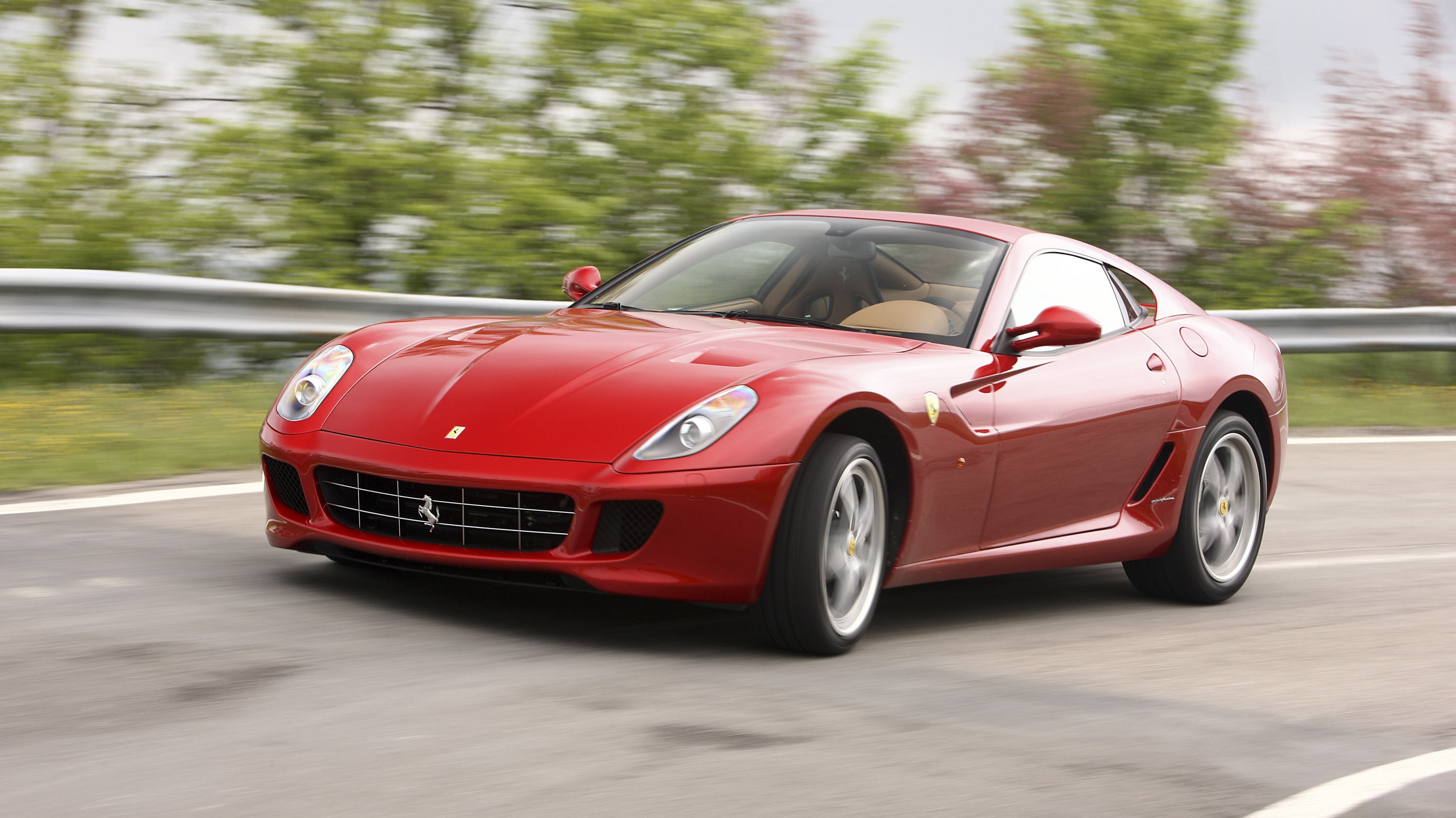 Ferrari 599 Reviews, Specs, Prices, Photos And Videos | Top Speed. »