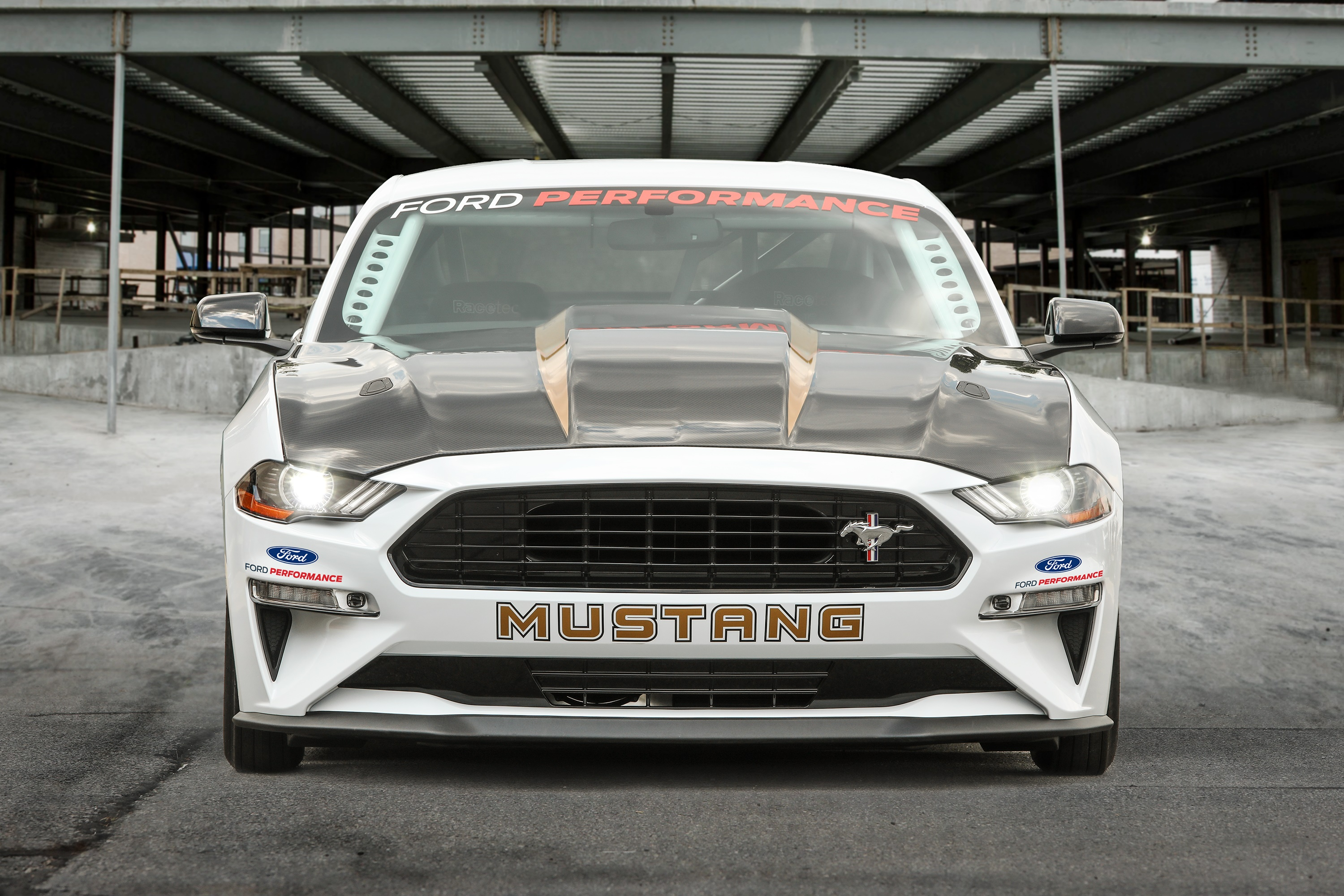 2019 ford mustang cobra jet top speed