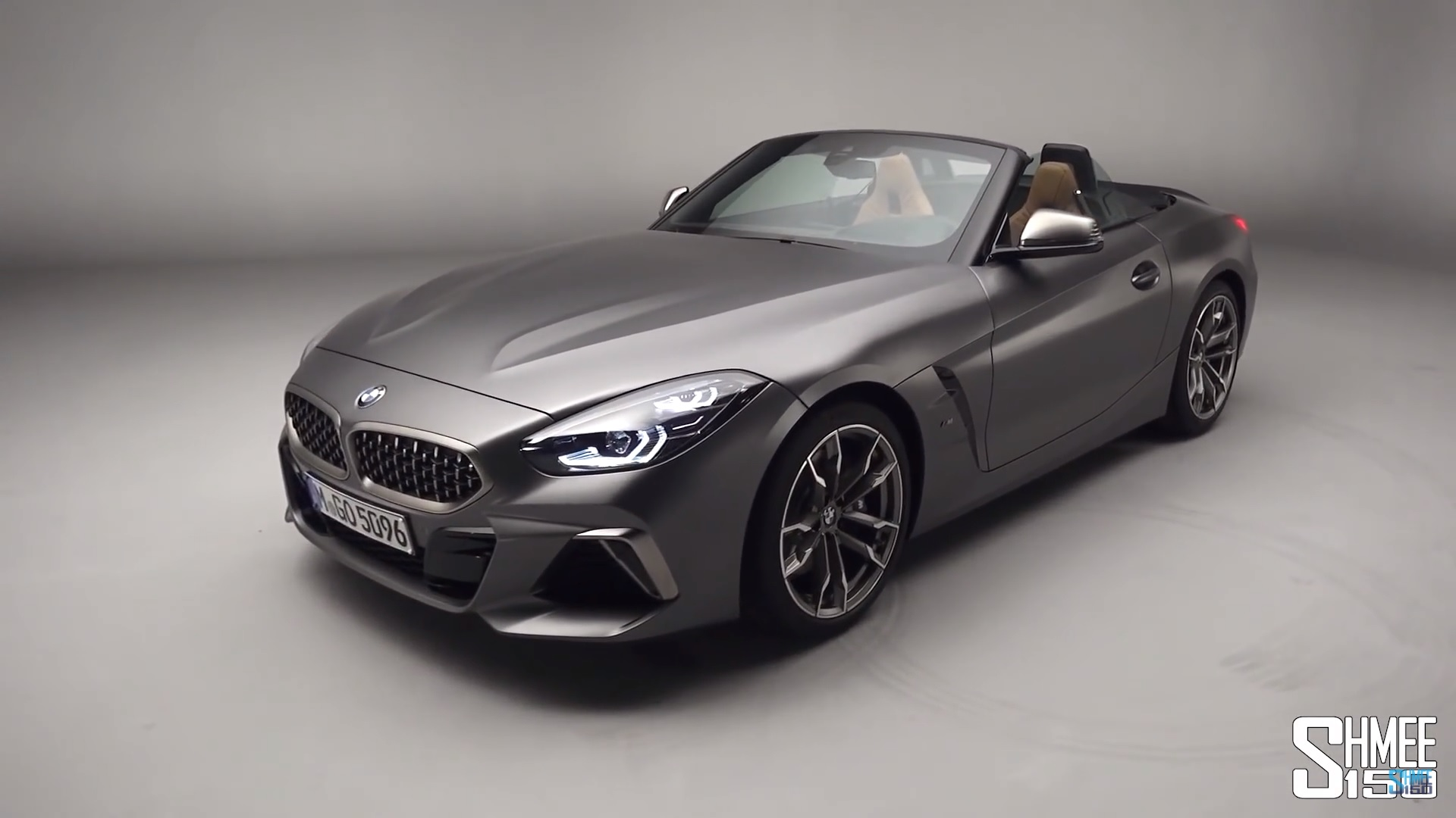 Full Walkaround Of The 2019 Bmw Z4 M40i Does The U S