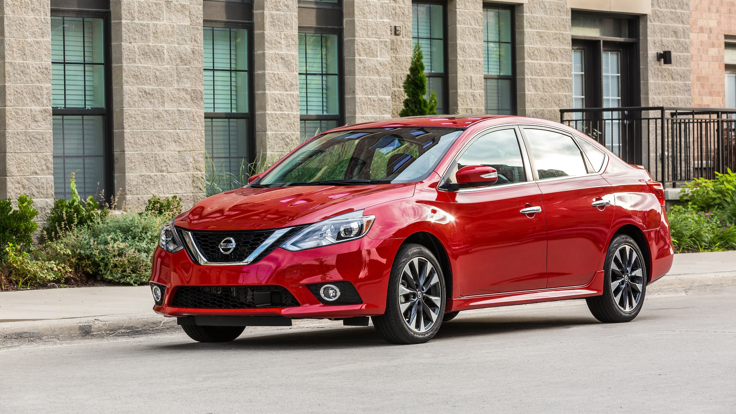 2019 Nissan Sentra Short Review Top Speed