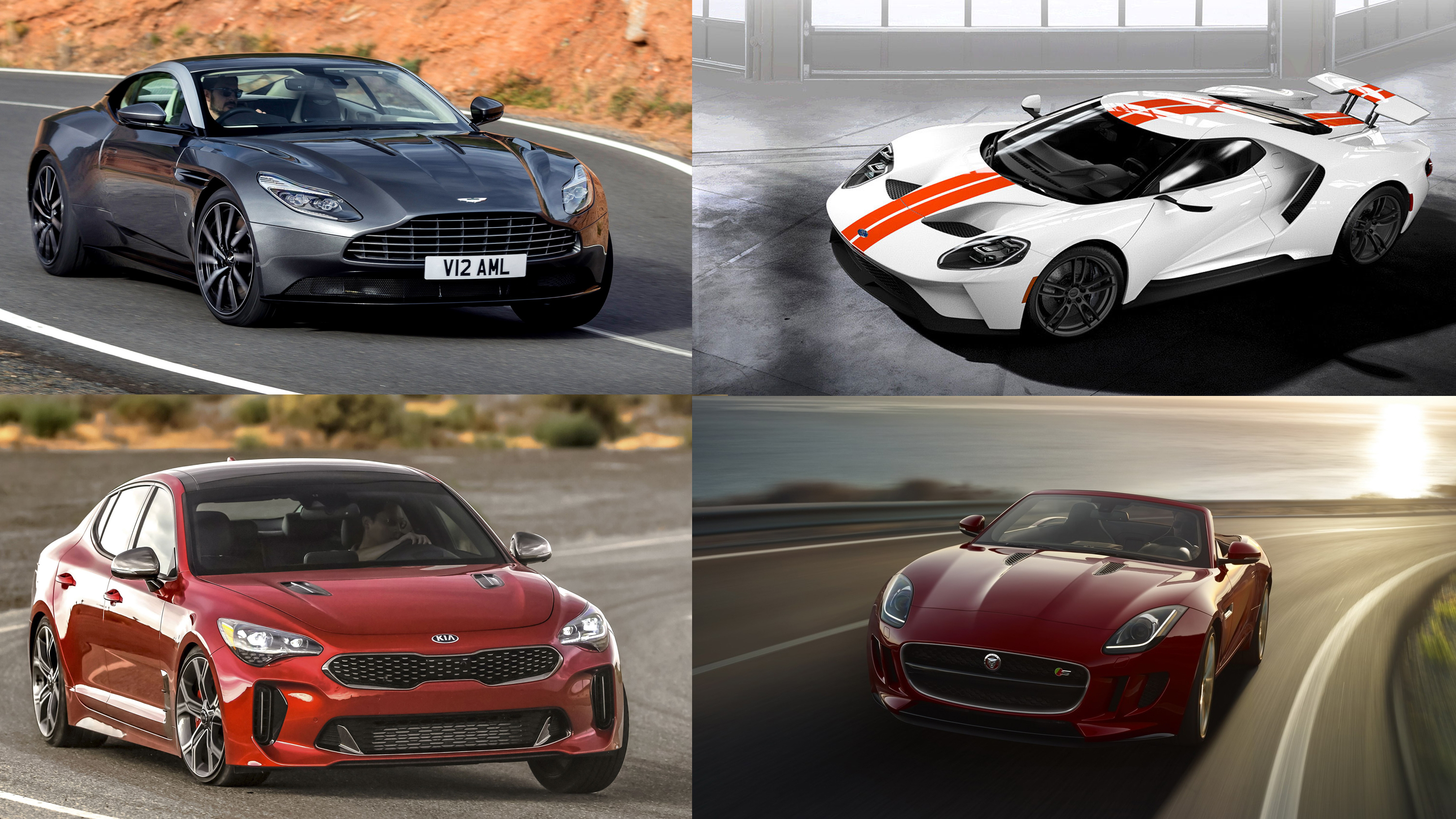 The  Most Beautiful Cars Available Today Top Speed