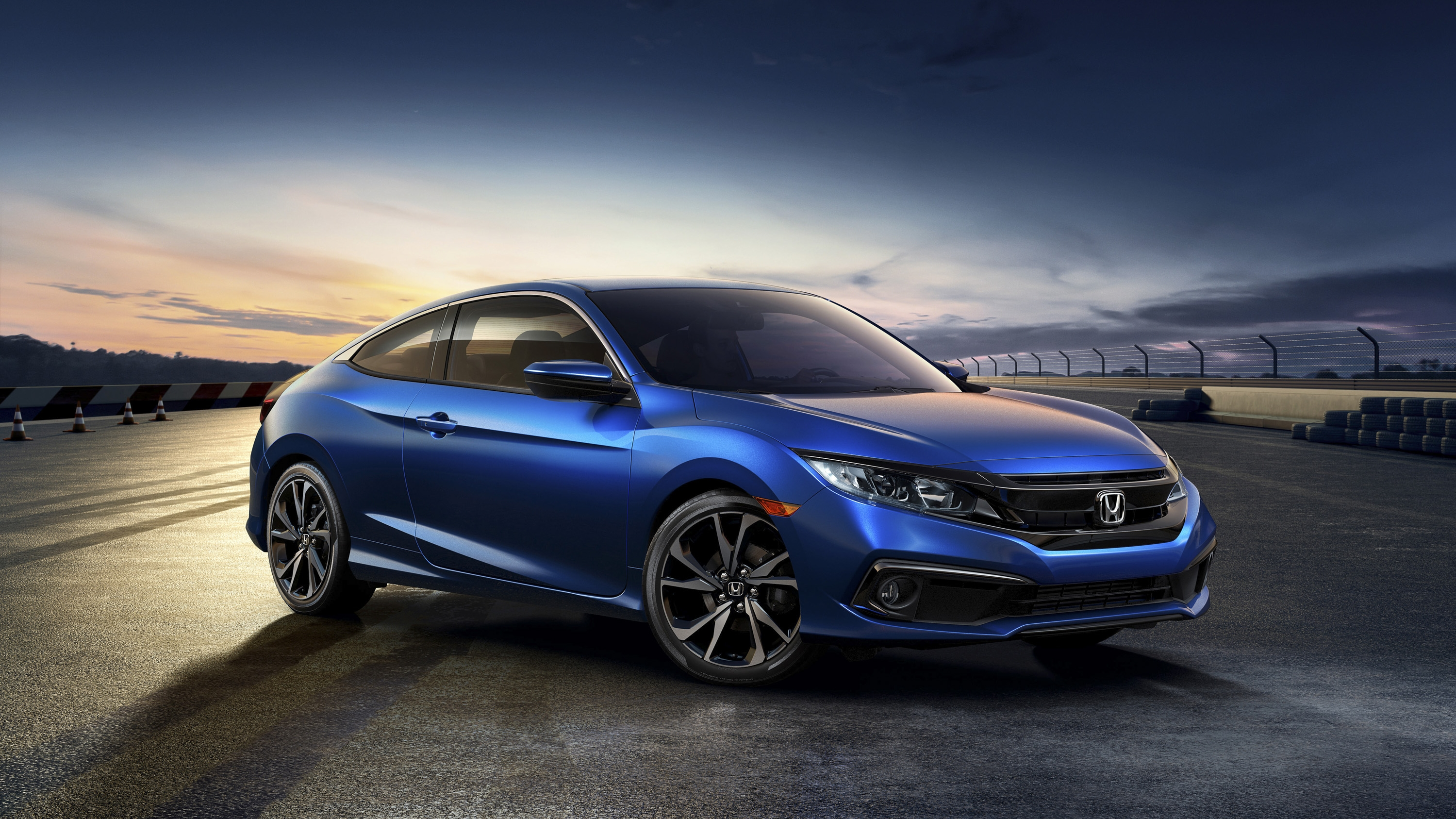 The 2019 Honda Civic Is Safer And Better Looking | Top Speed