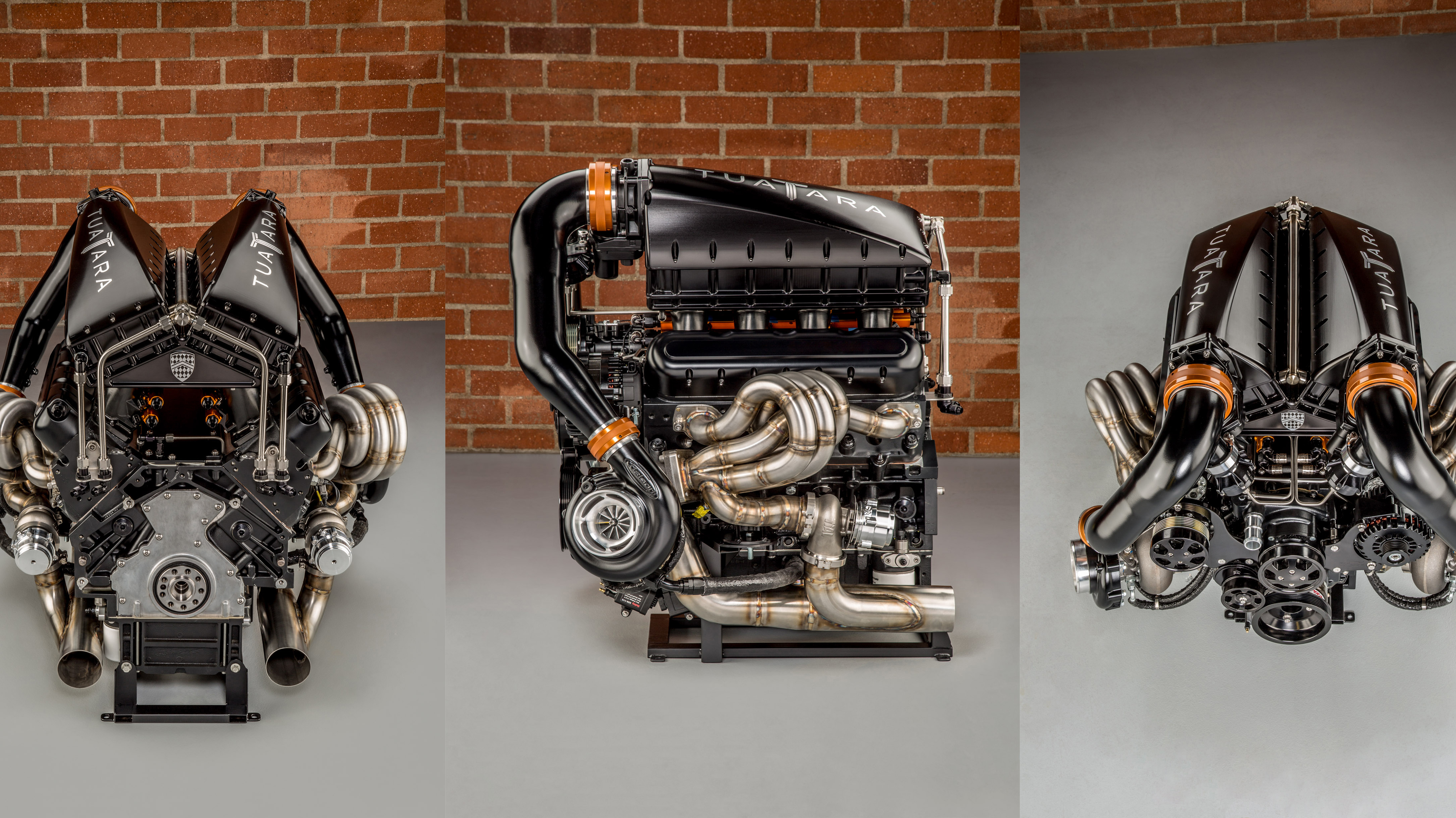 The Ssc Tuatara S Twin Turbo V 8 Is A Work Of Art Top Speed