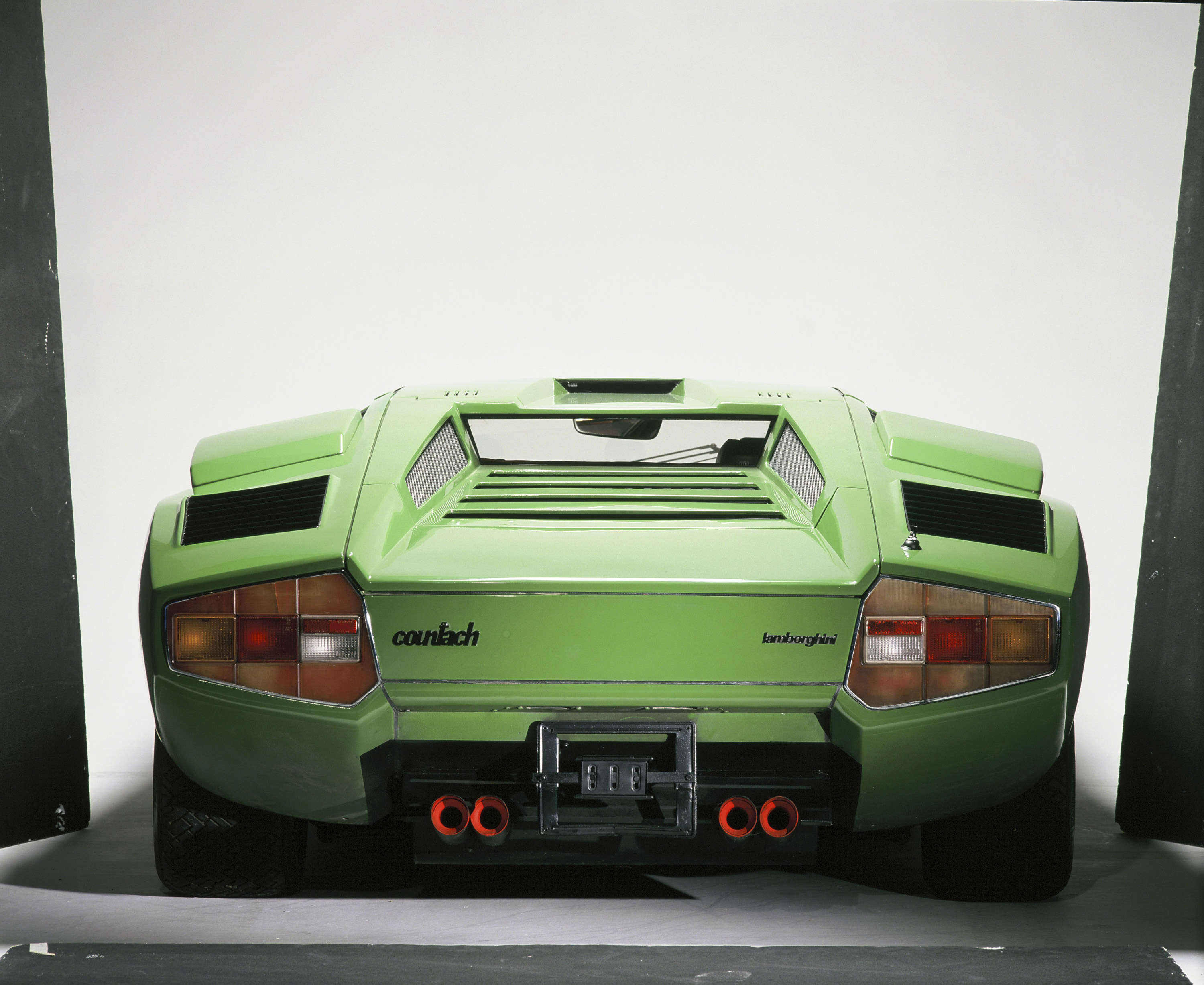 What S In A Name The Origin Of The Countach Name Comes To Light