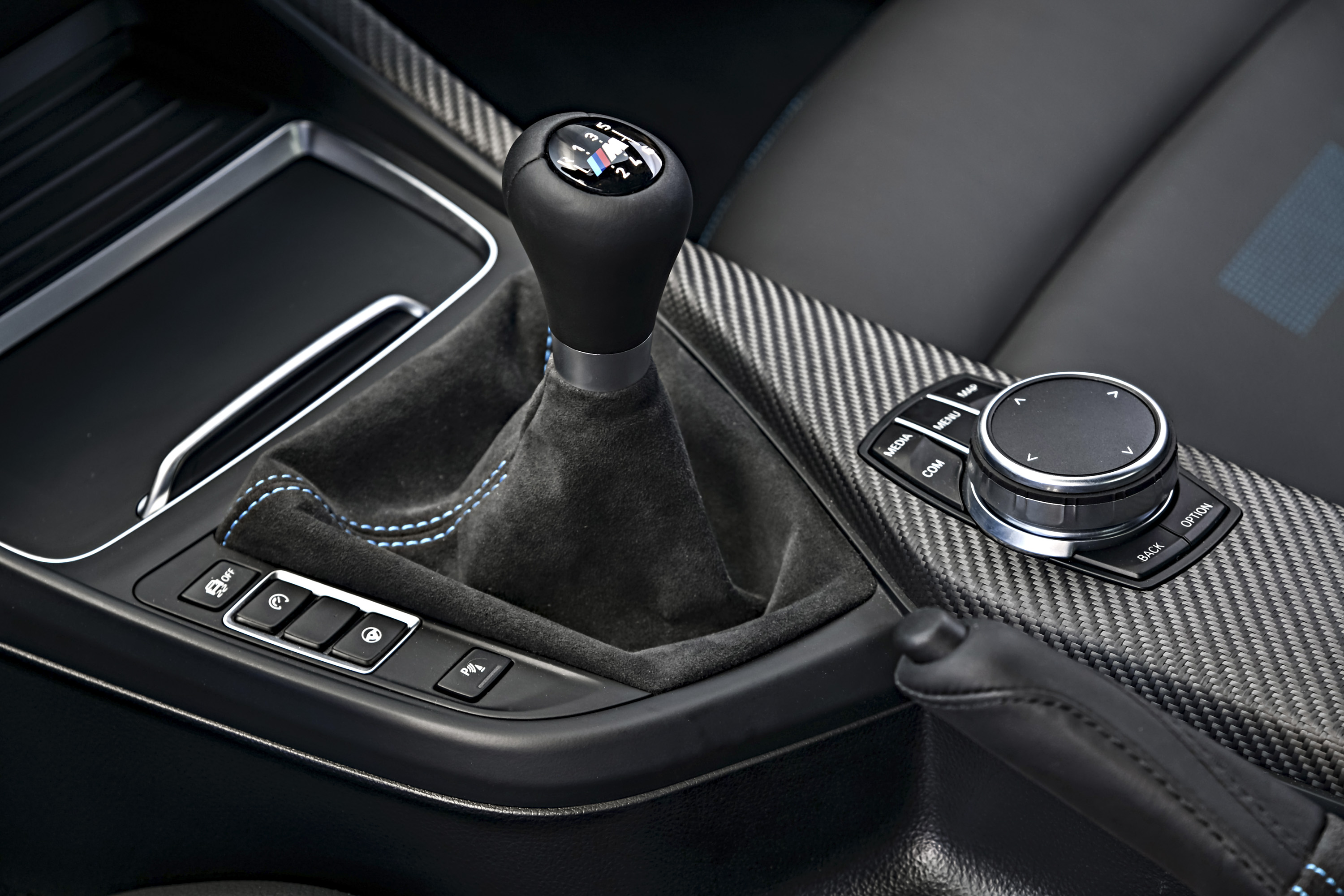 Why Is The Manual Transmission Living On Borrowed Time? | Top Speed. »
