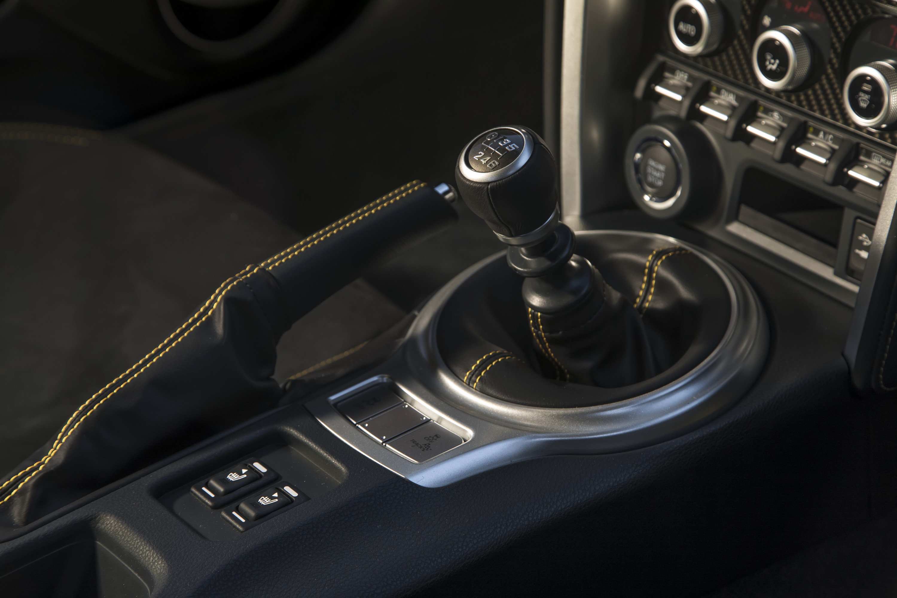 Why Is The Manual Transmission Living On Borrowed Time