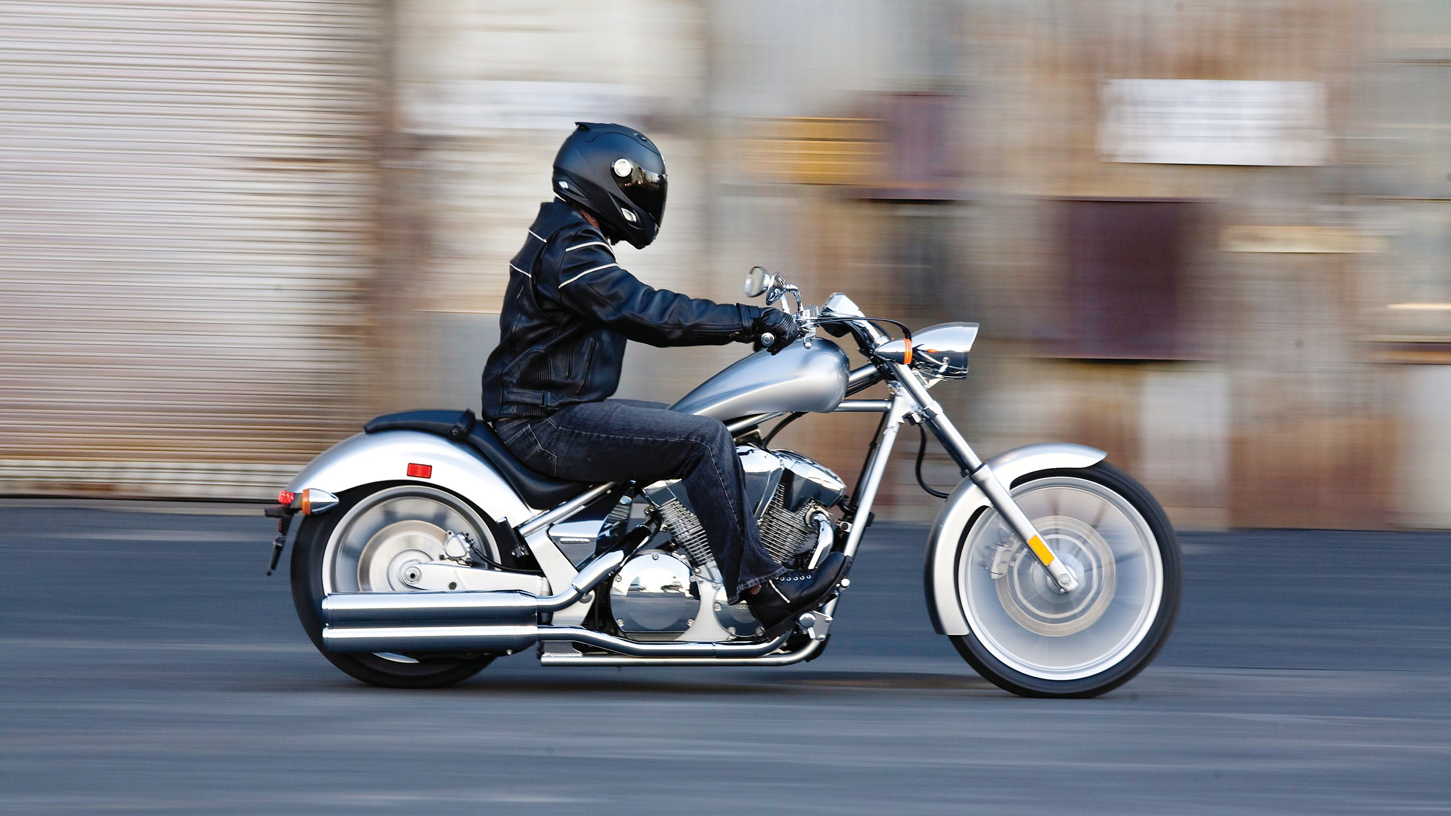 Honda Fury News And Reviews | Top Speed
