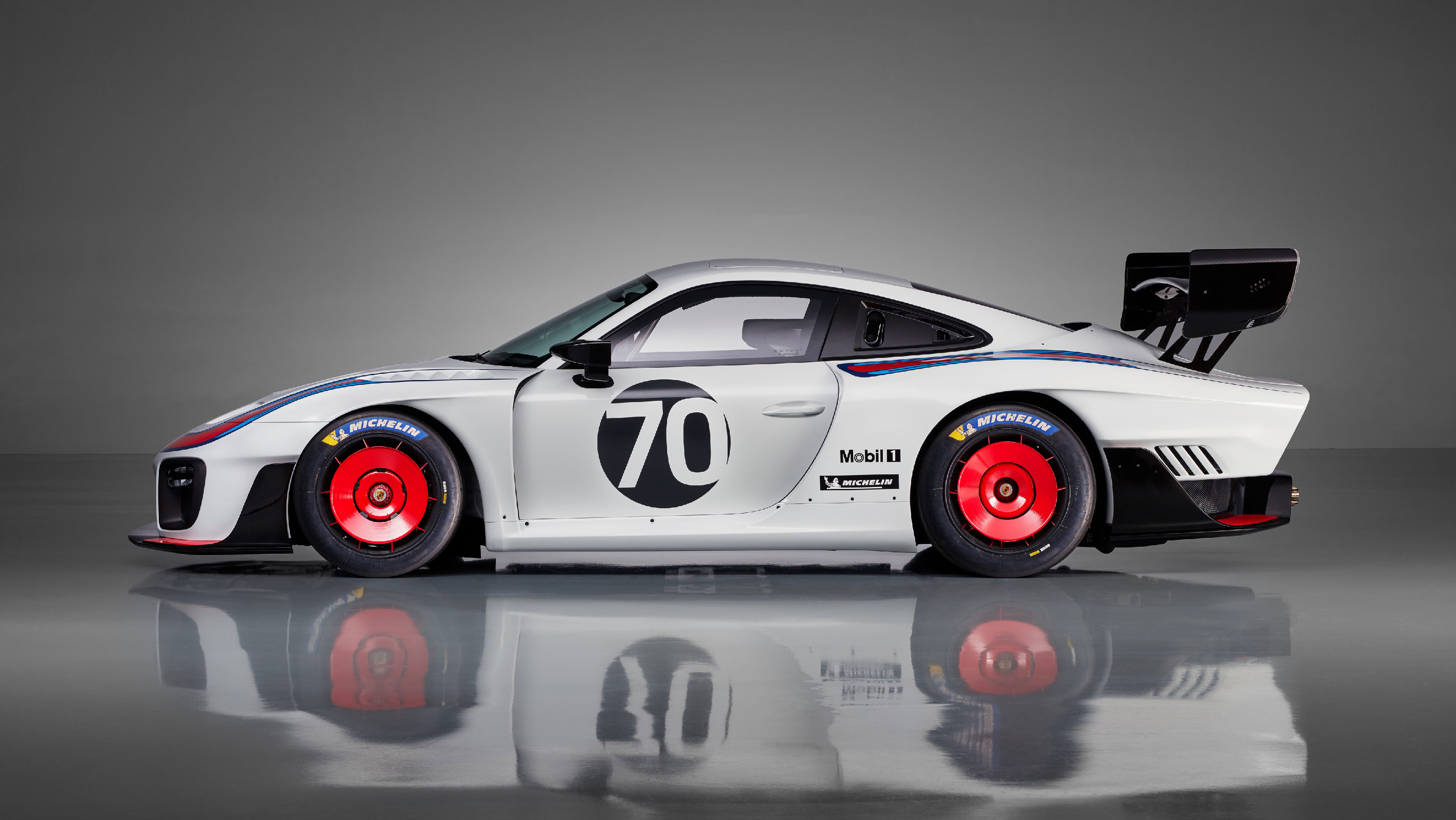 2018 Porsche 935 Type 991 Gen. 2 | Top Speed. »