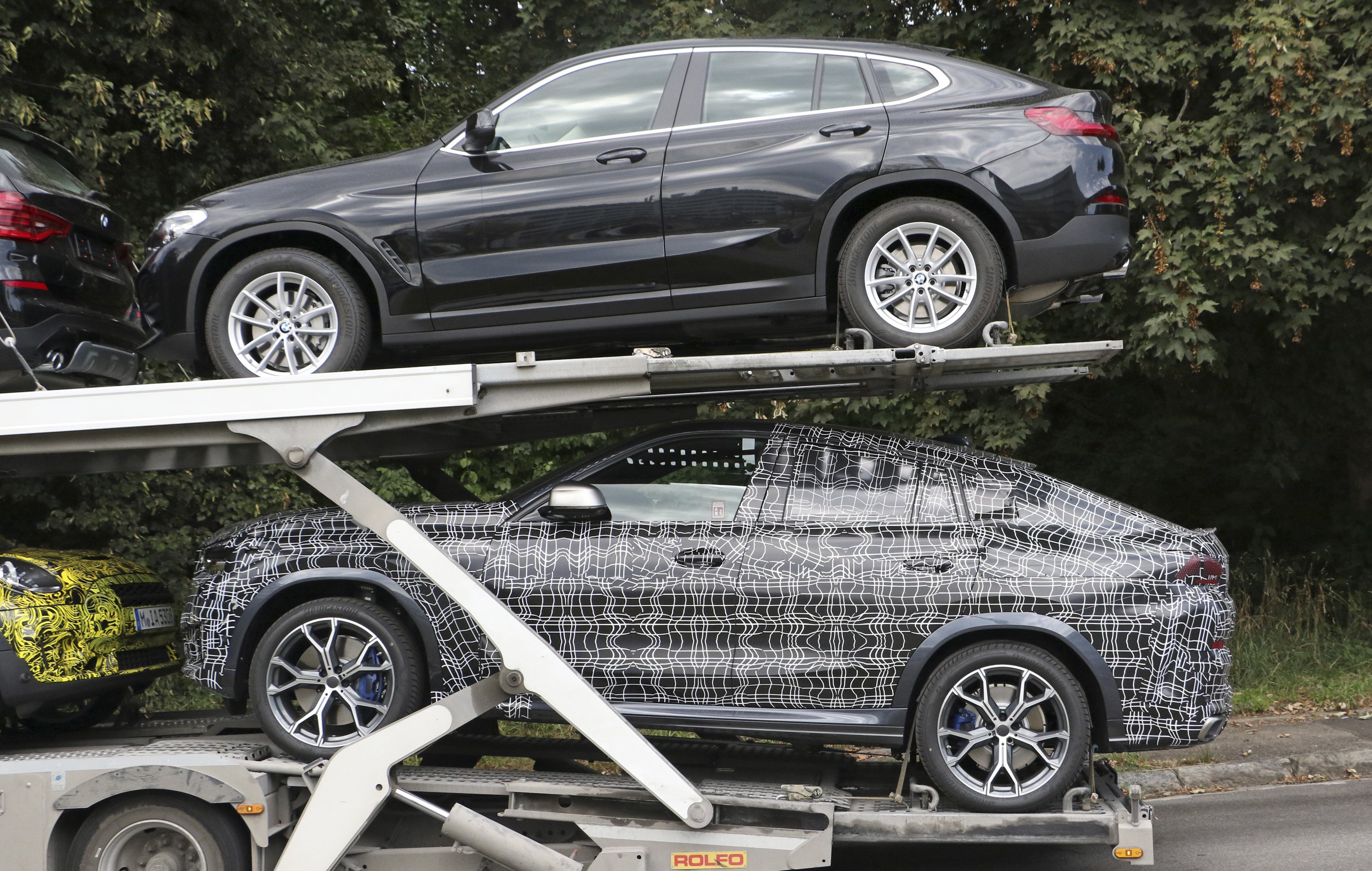 2019 Bmw X6 Top Speed