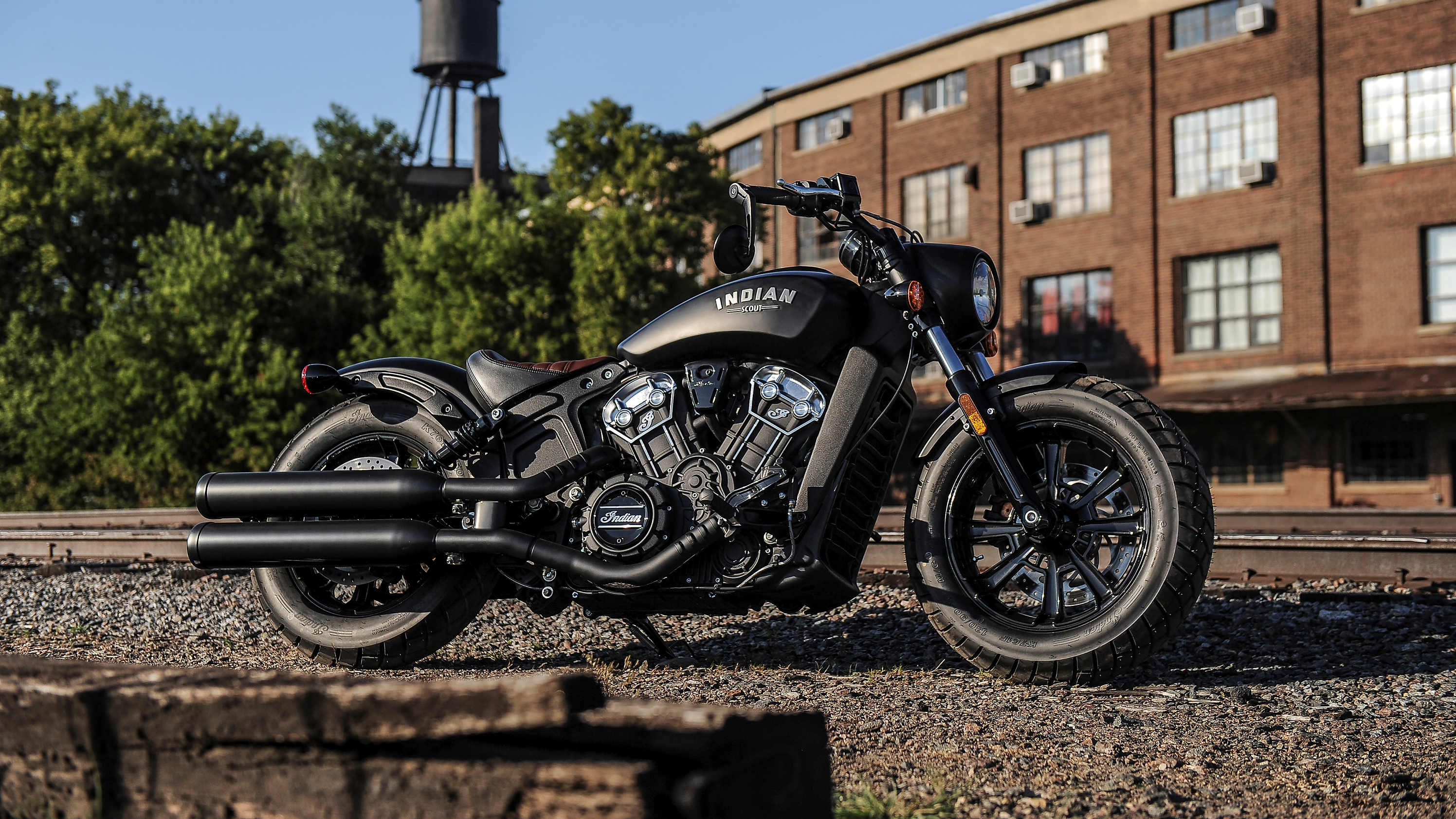 2018 - 2019 Indian Motorcycle Scout Bobber | Top Speed